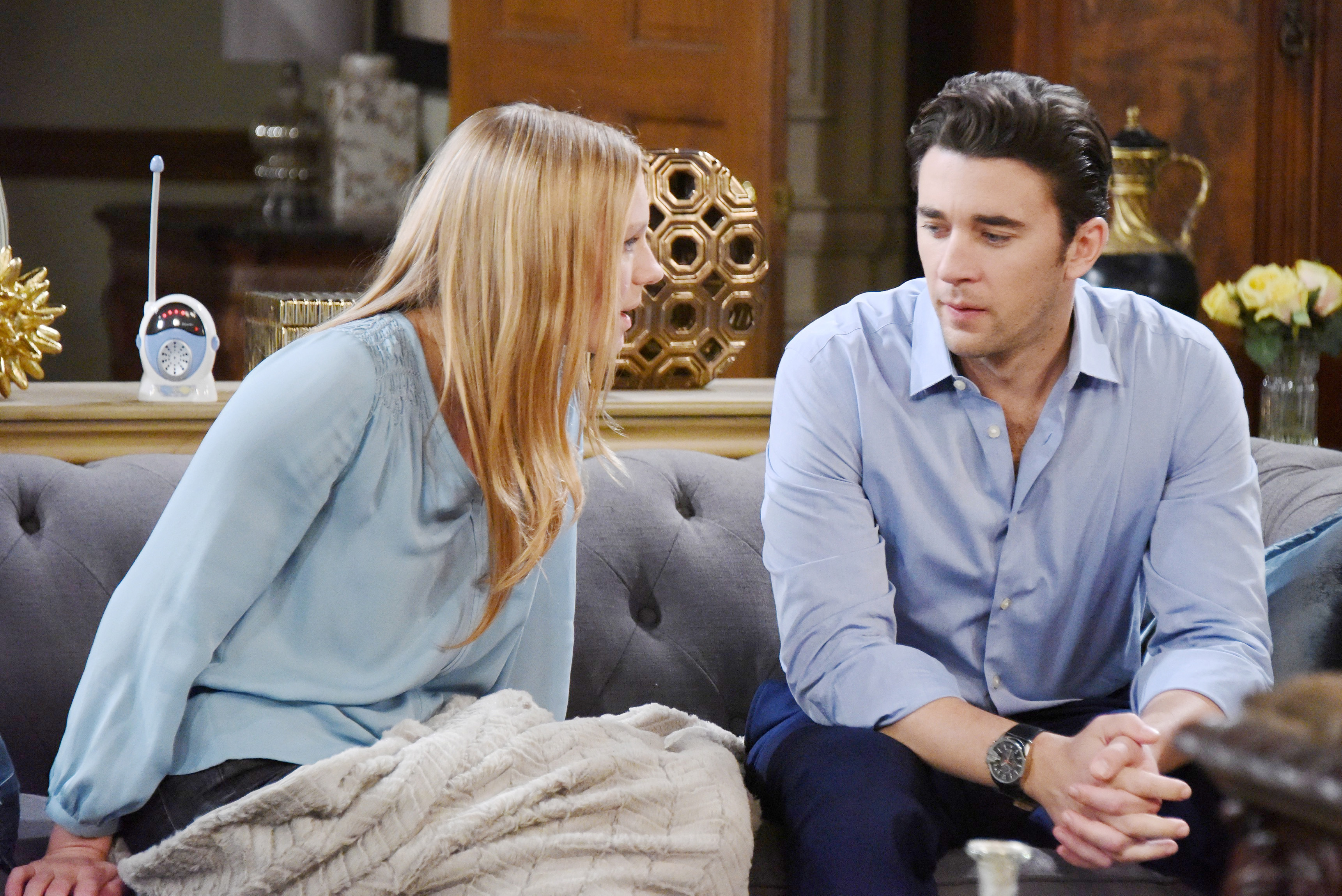 Days of our Lives- Episode 13053