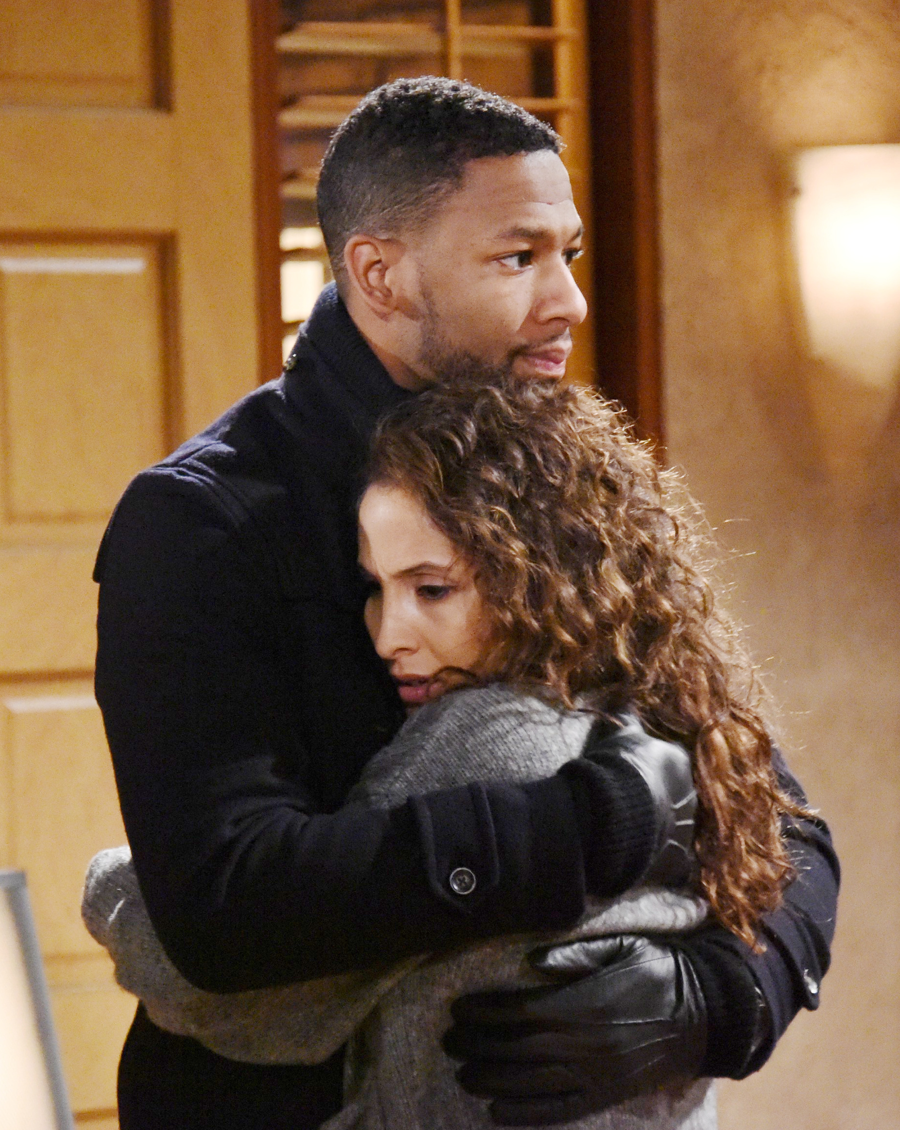 The Young and the Restless- Episode 11134