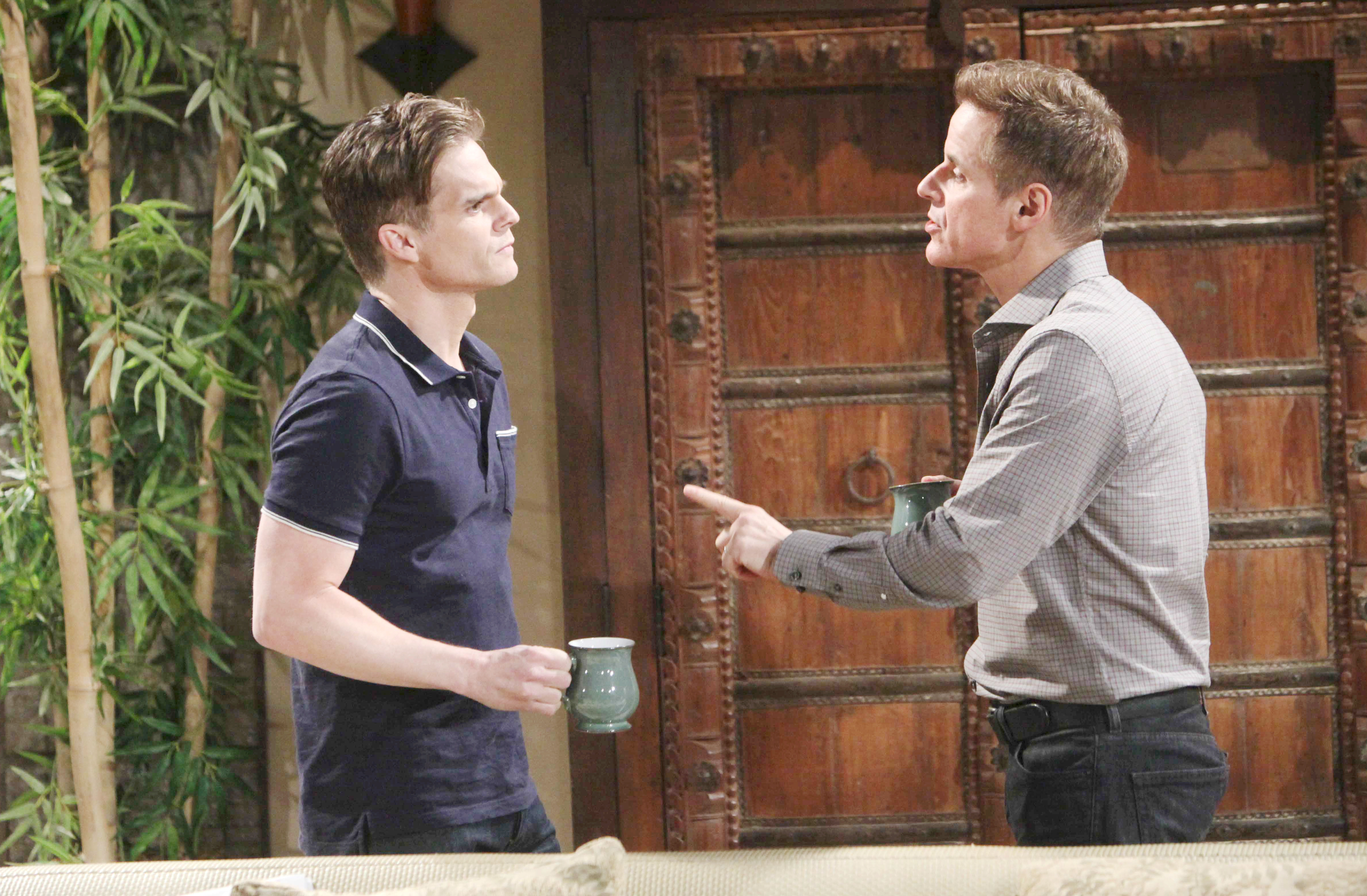 The Young and the Restless- Episode 11148