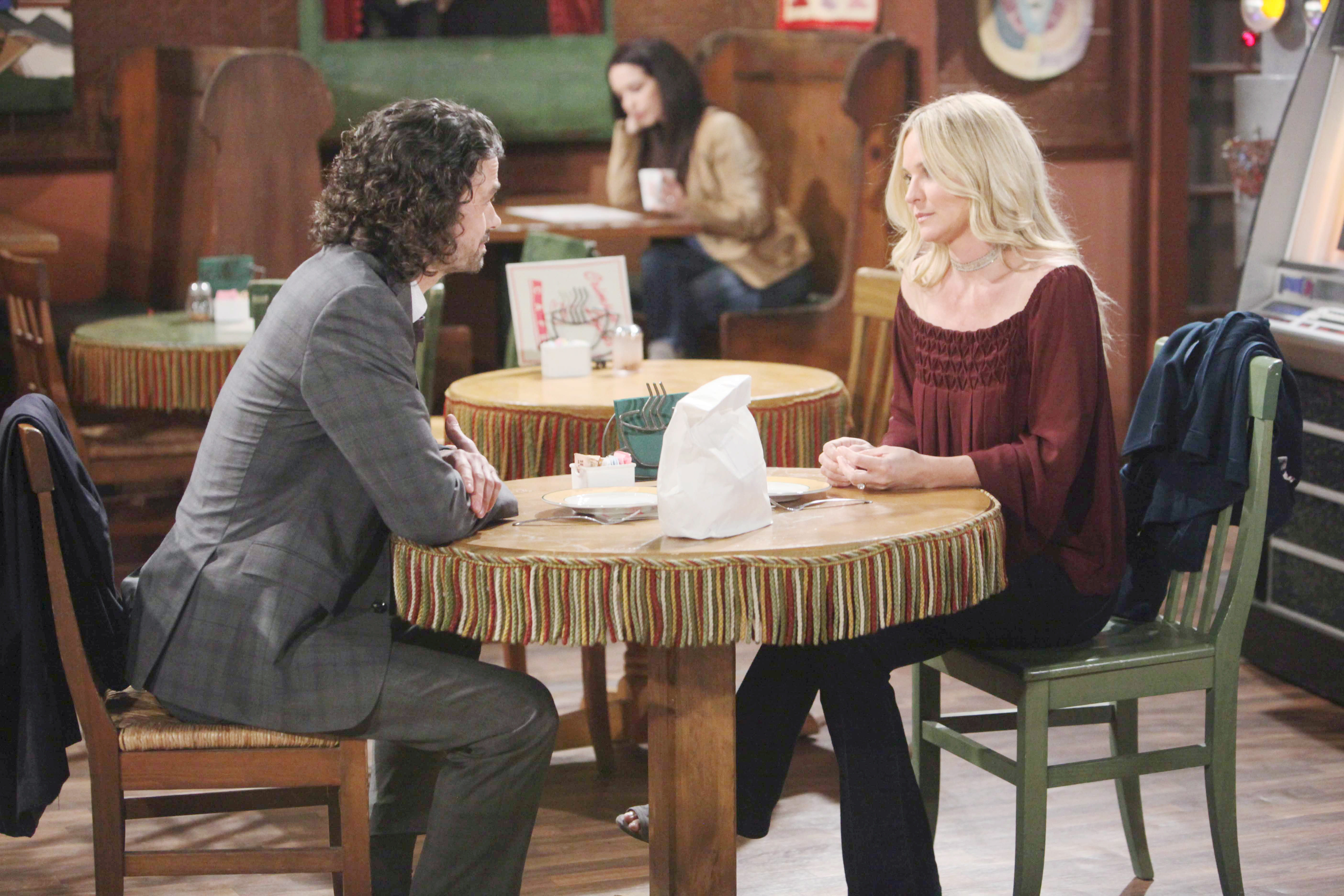 The Young and the Restless- Episode 11152
