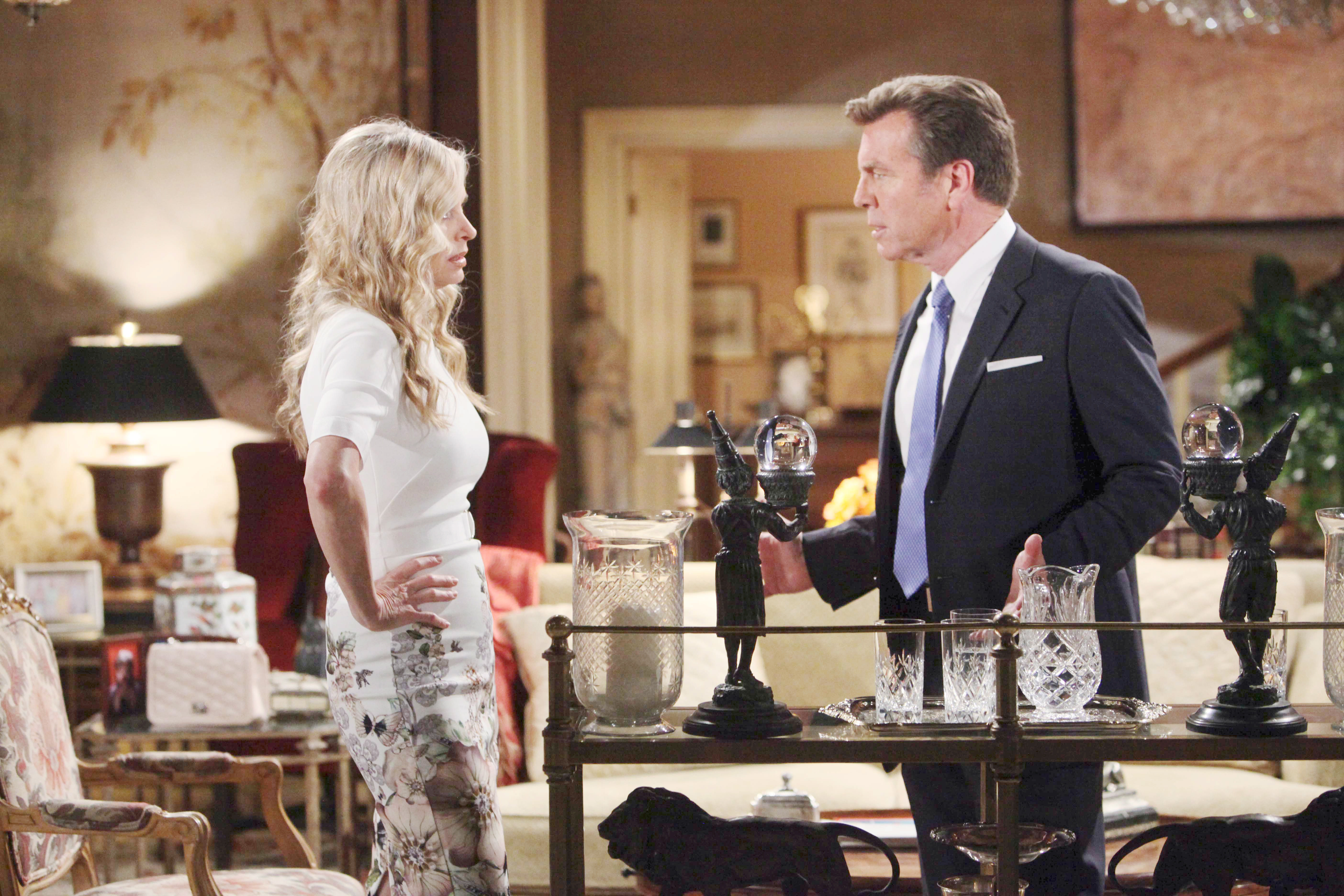 The Young and the Restless- Episode 11166
