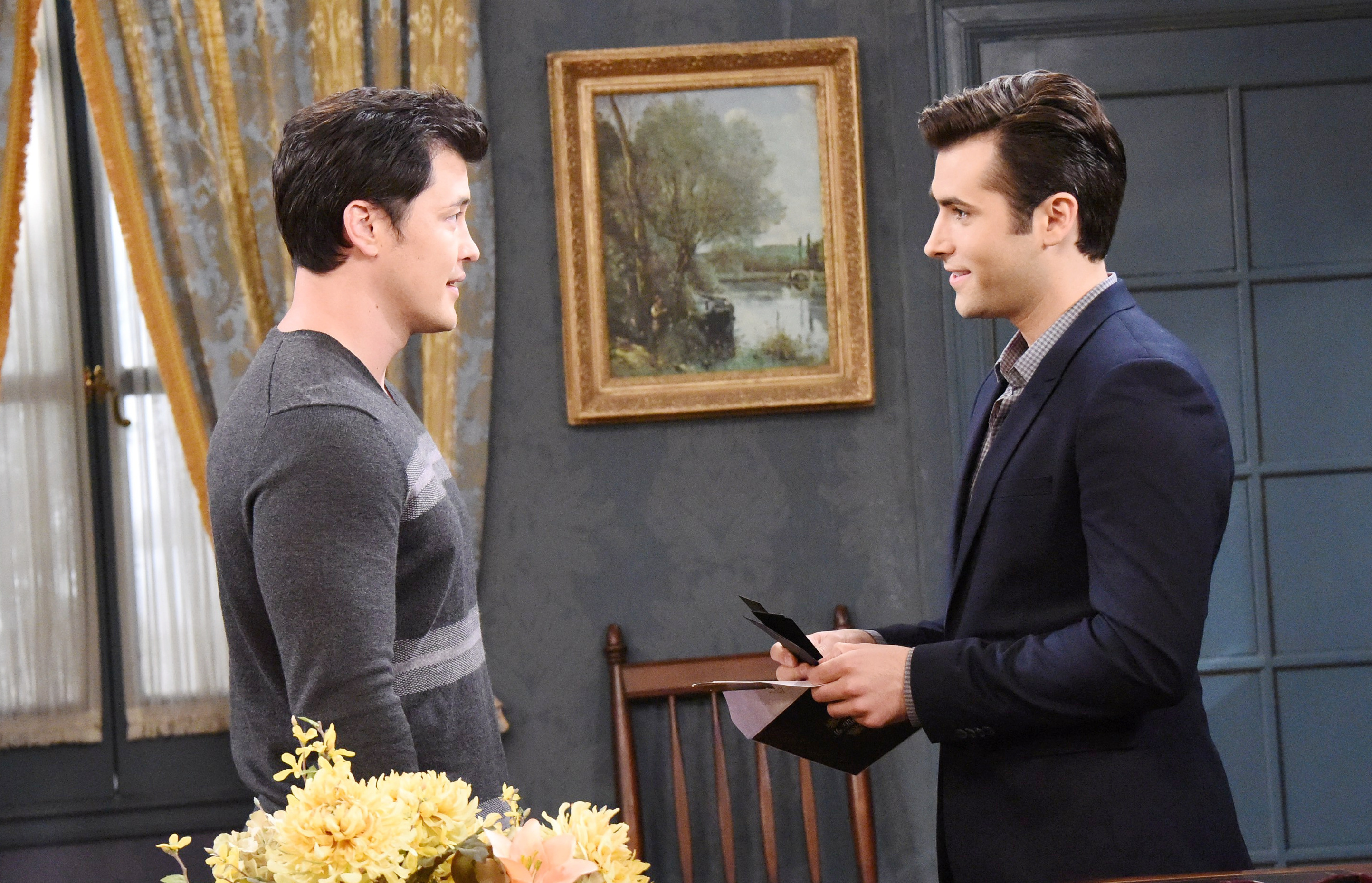 Days of our Lives- Episode 13018