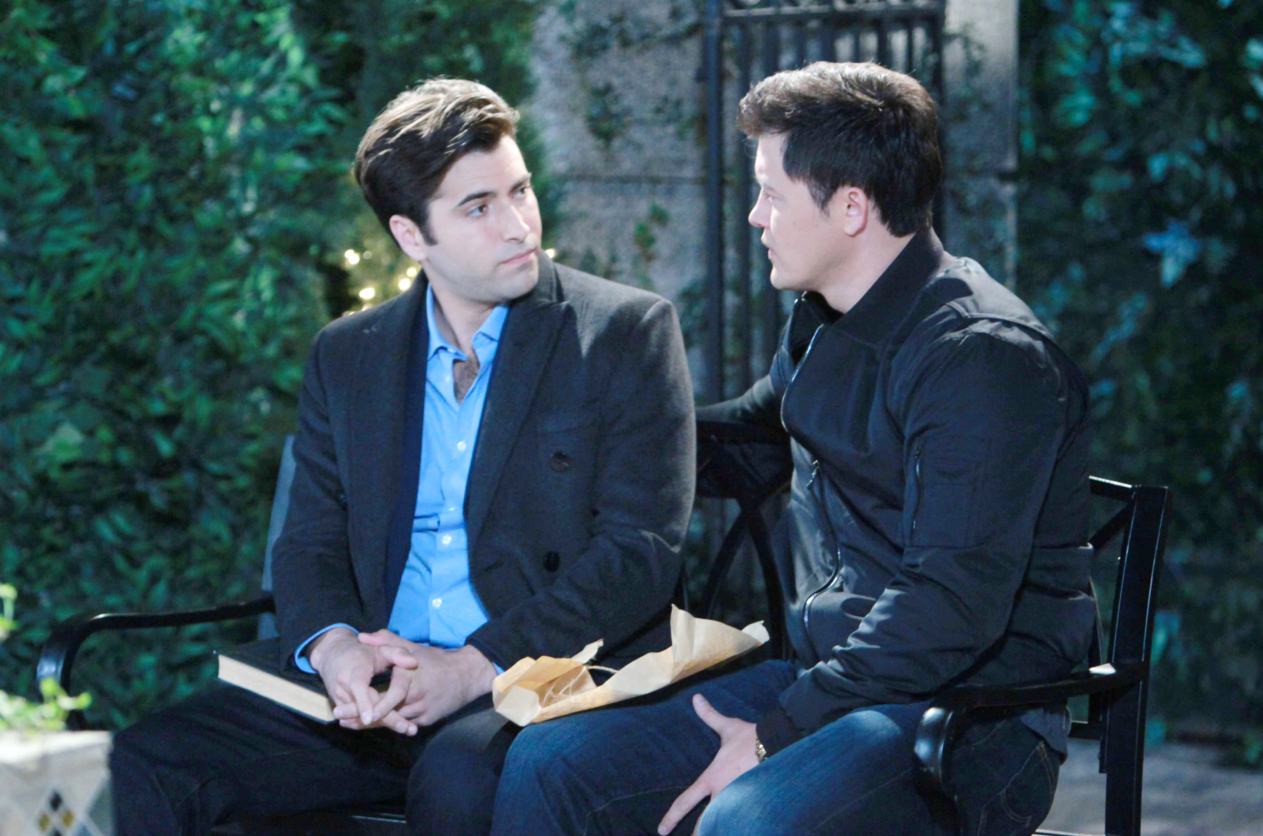 Days of our Lives- Episode 13034