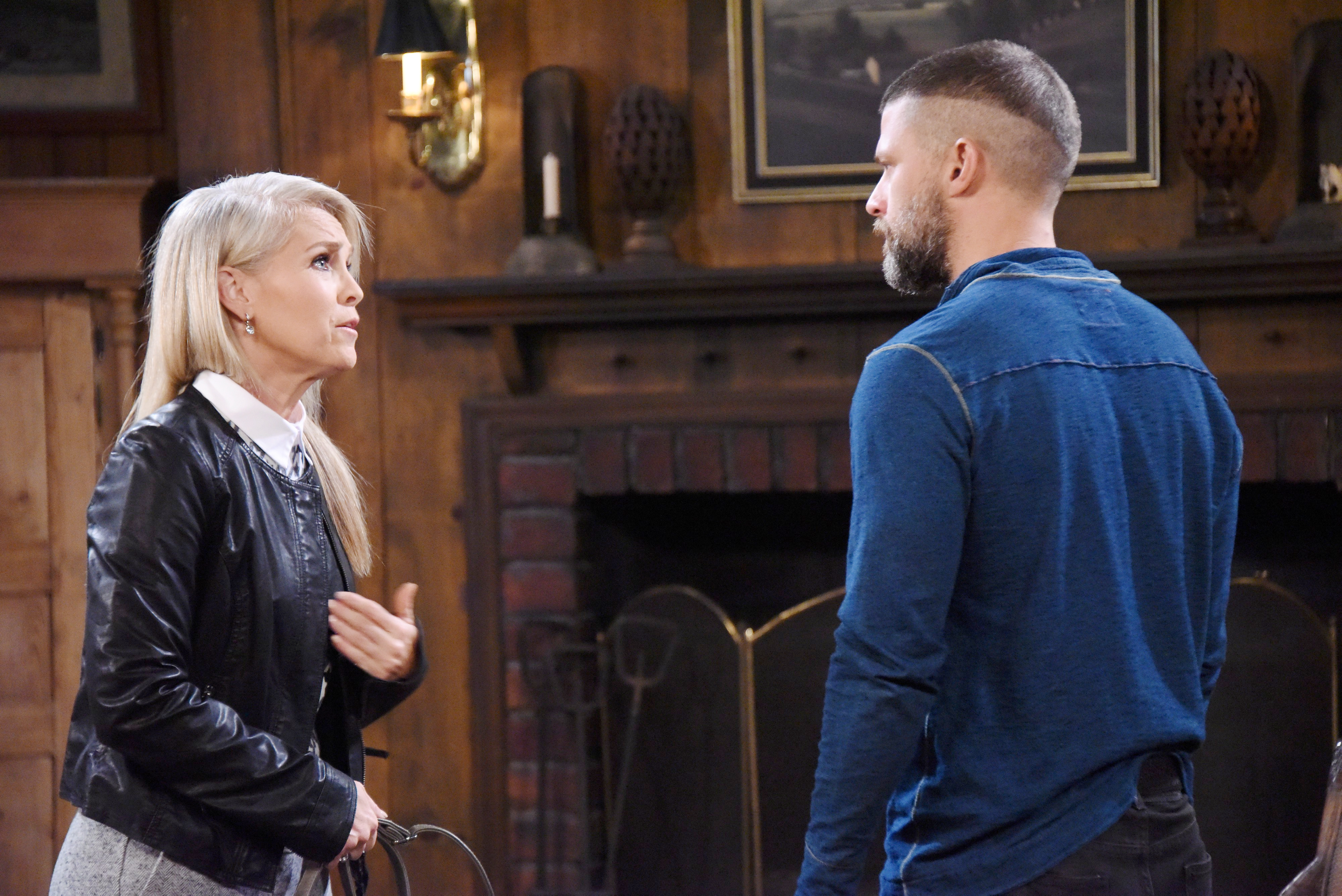 Days of our Lives- Episode 13035