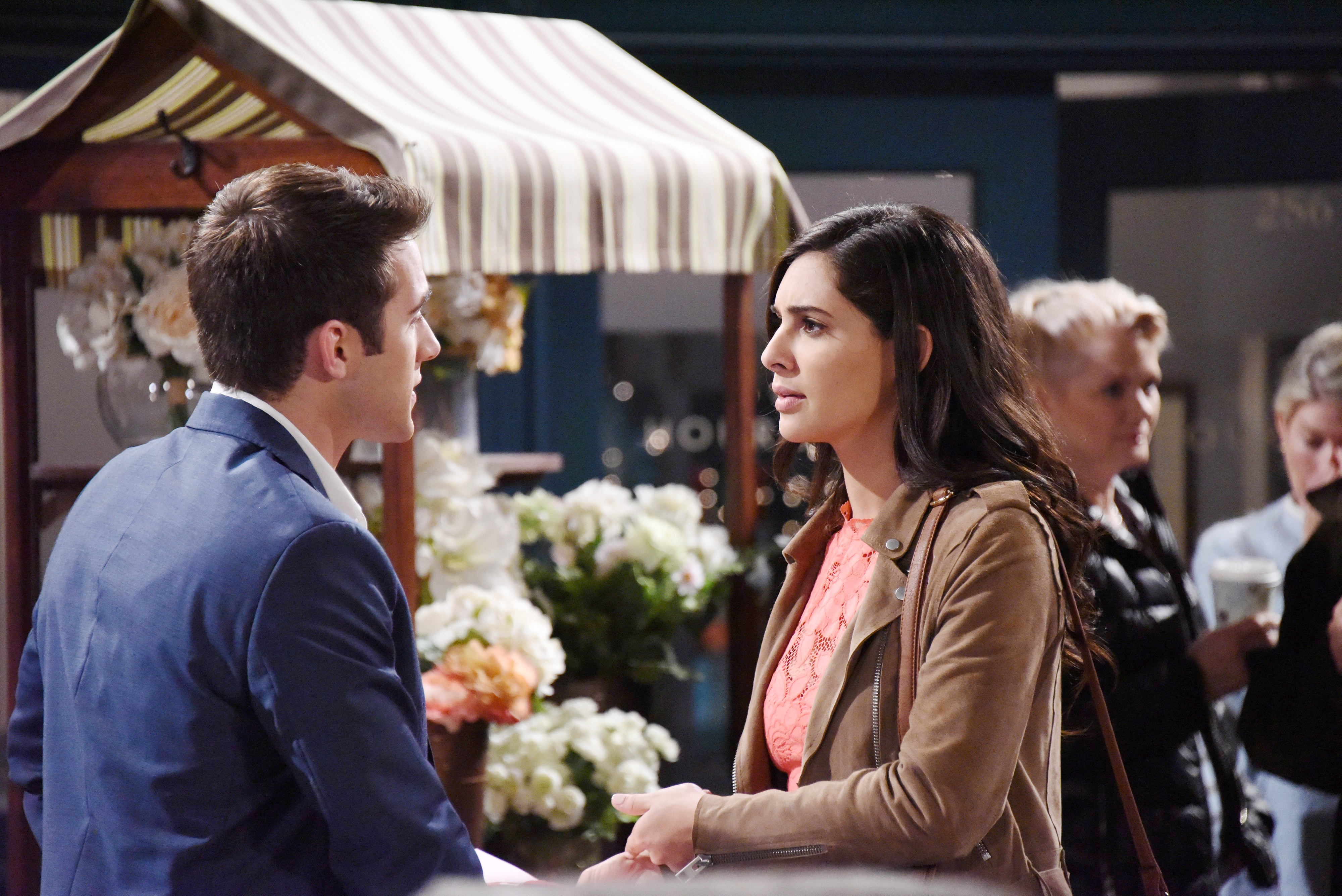 Days of our Lives- Episode 13036