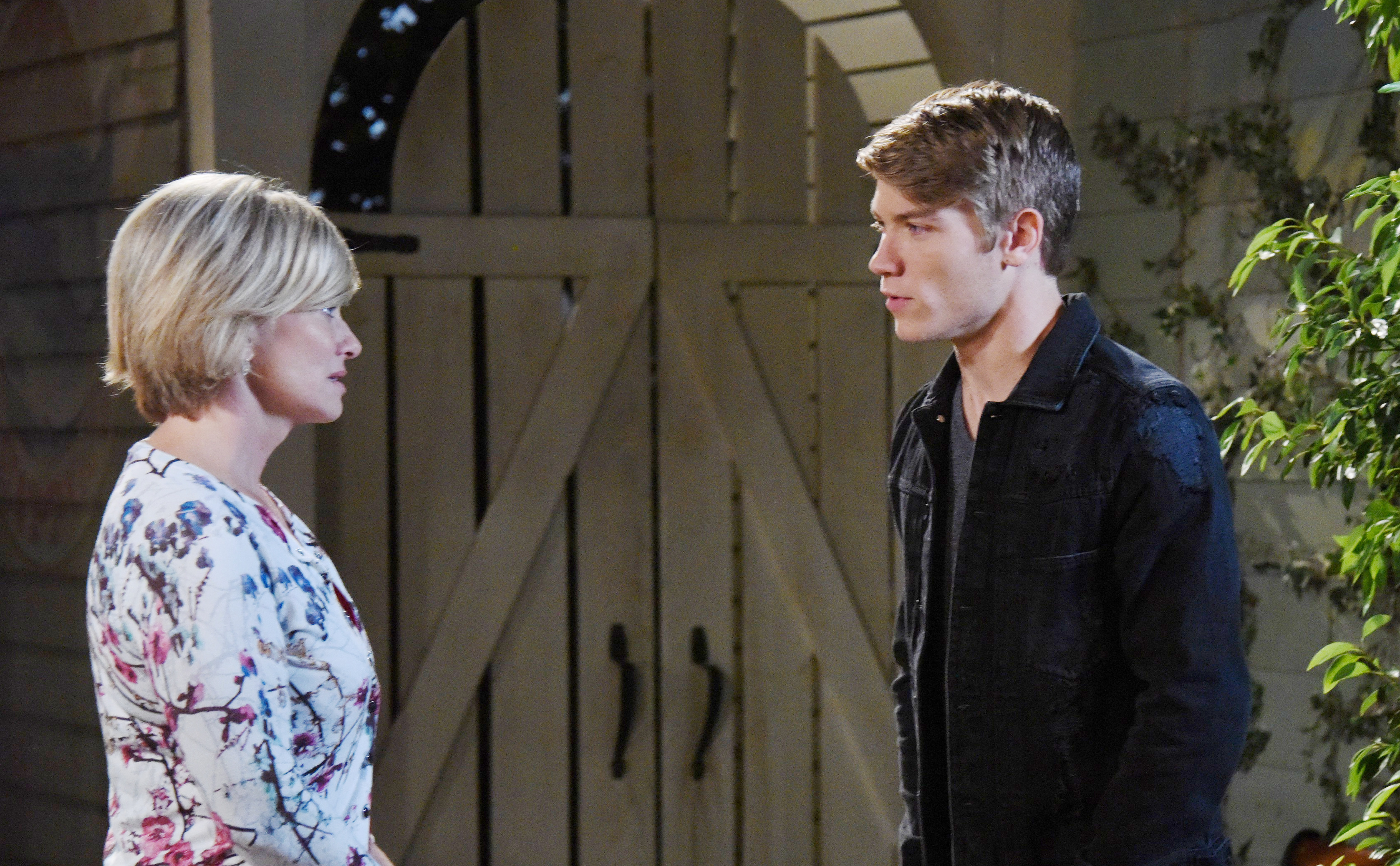 Days of our Lives- Episode 13077