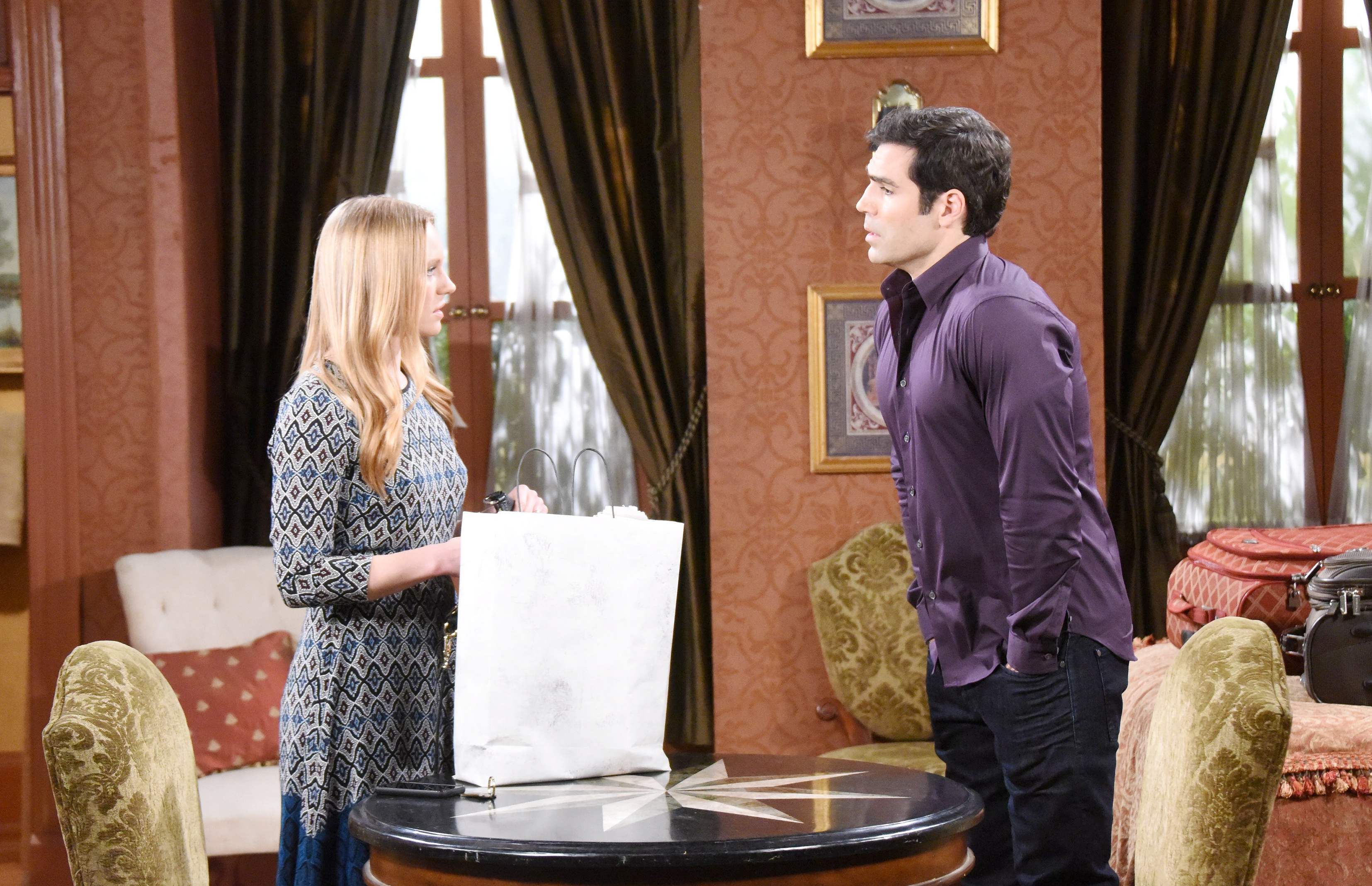 Days of our Lives- Episode 13100