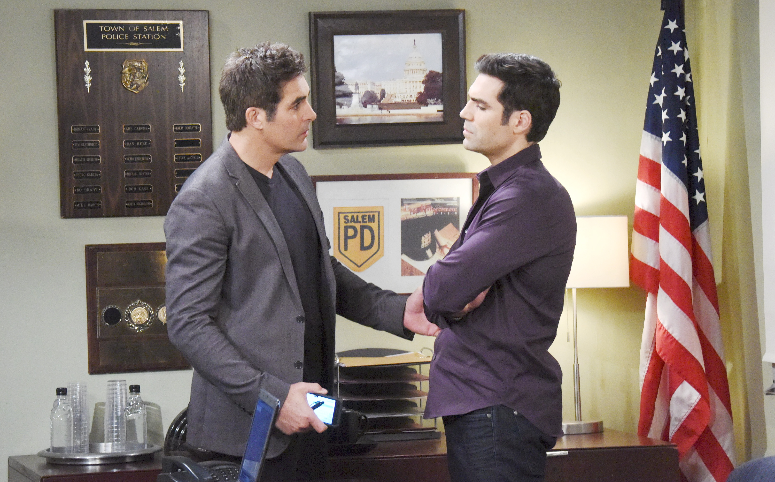 Days of our Lives- Episode 13104