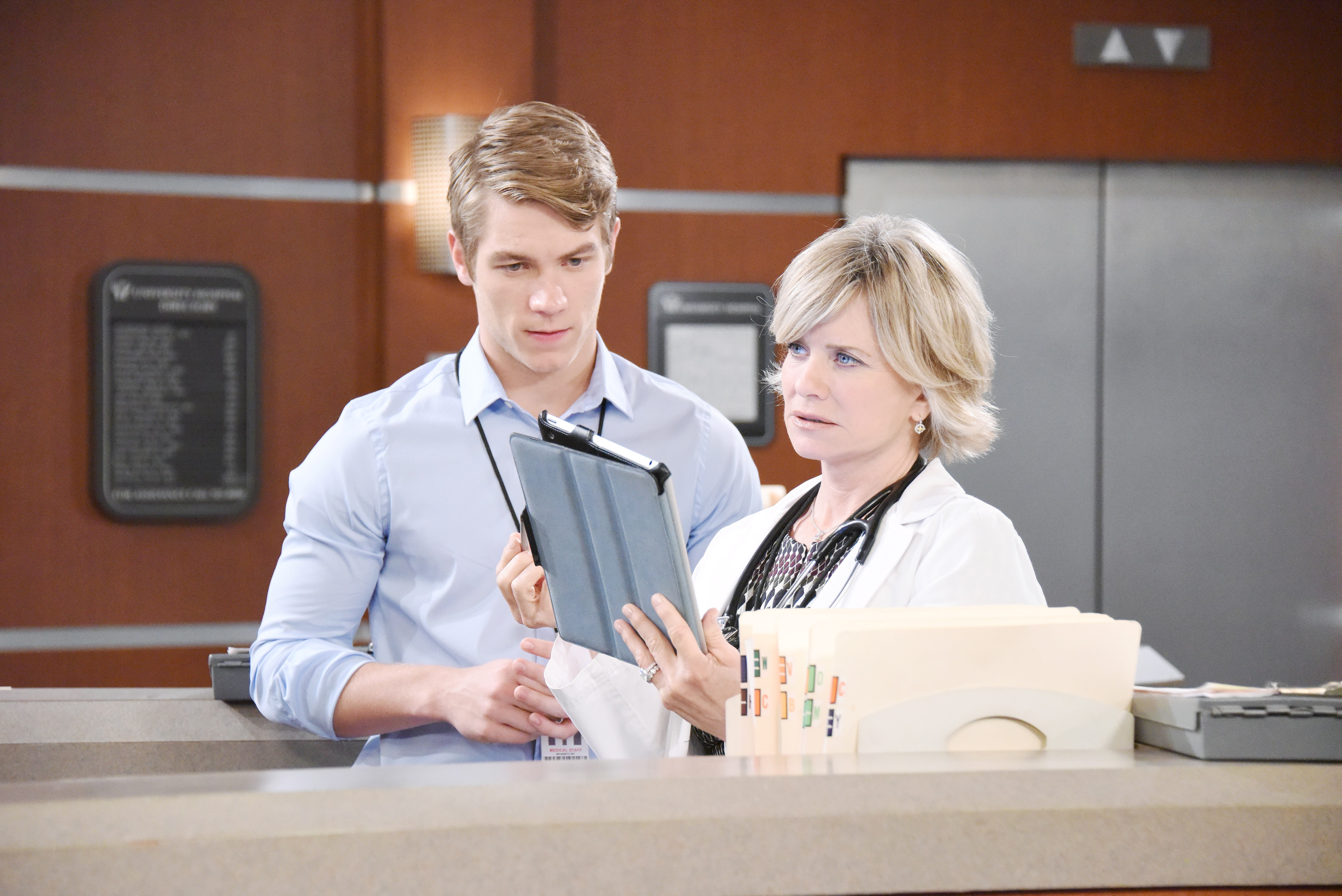 DAYS OF OUR LIVES EPISODE 13105