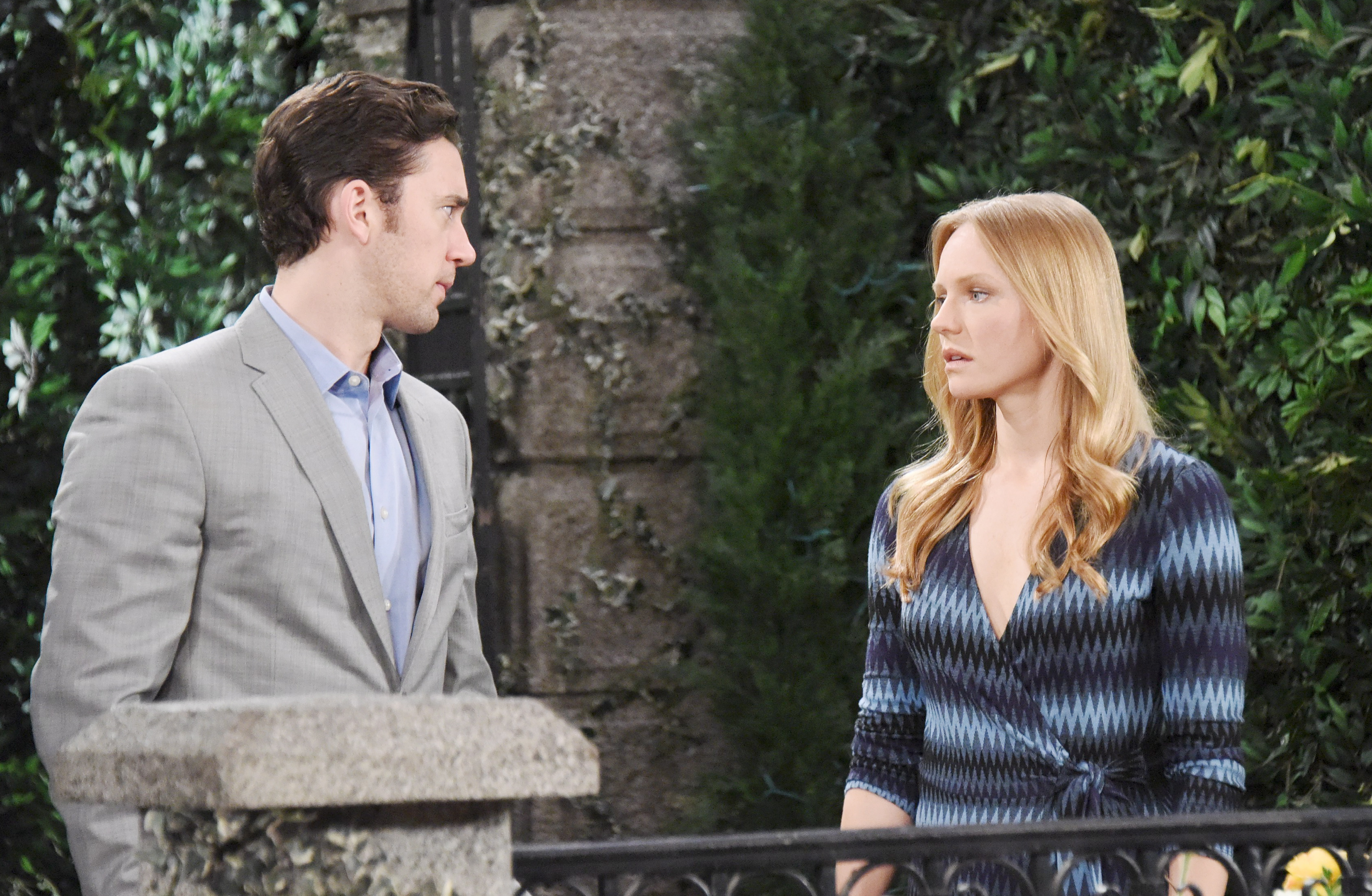 DAYS OF OUR LIVES EPISODE 13124