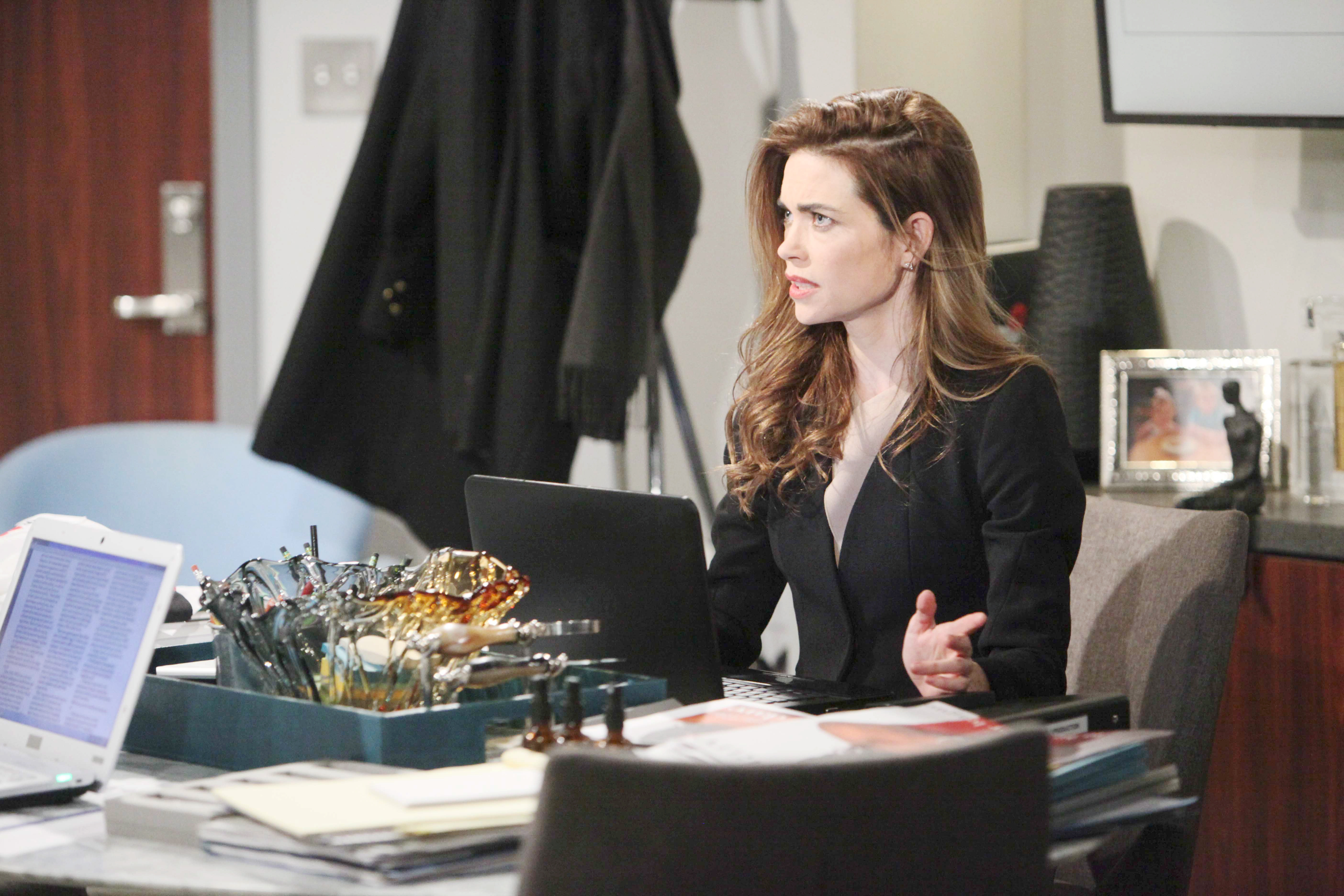 victoria-newman-the-young-and-the-restless-spoilers