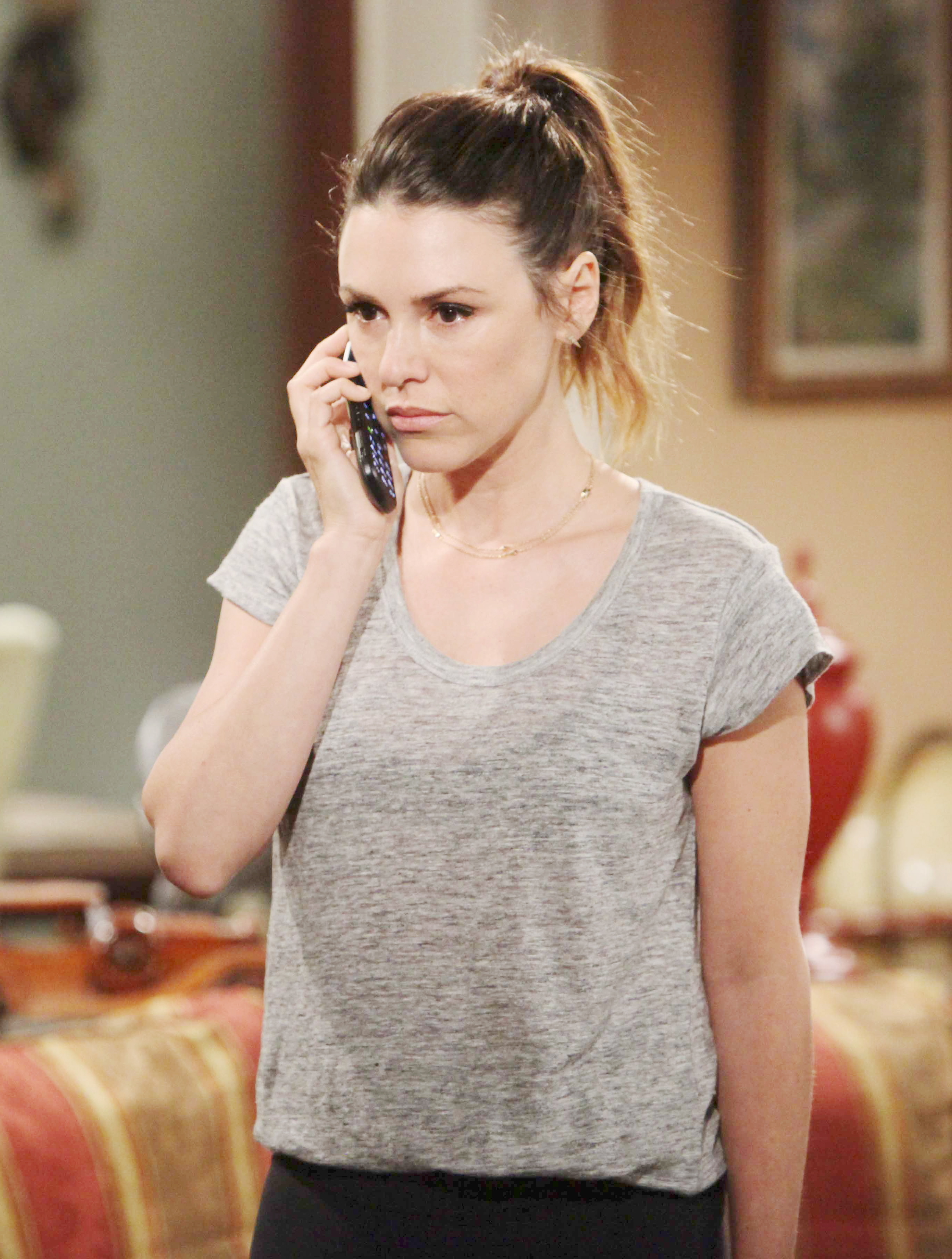 The Young and the Restless- Episode 11195