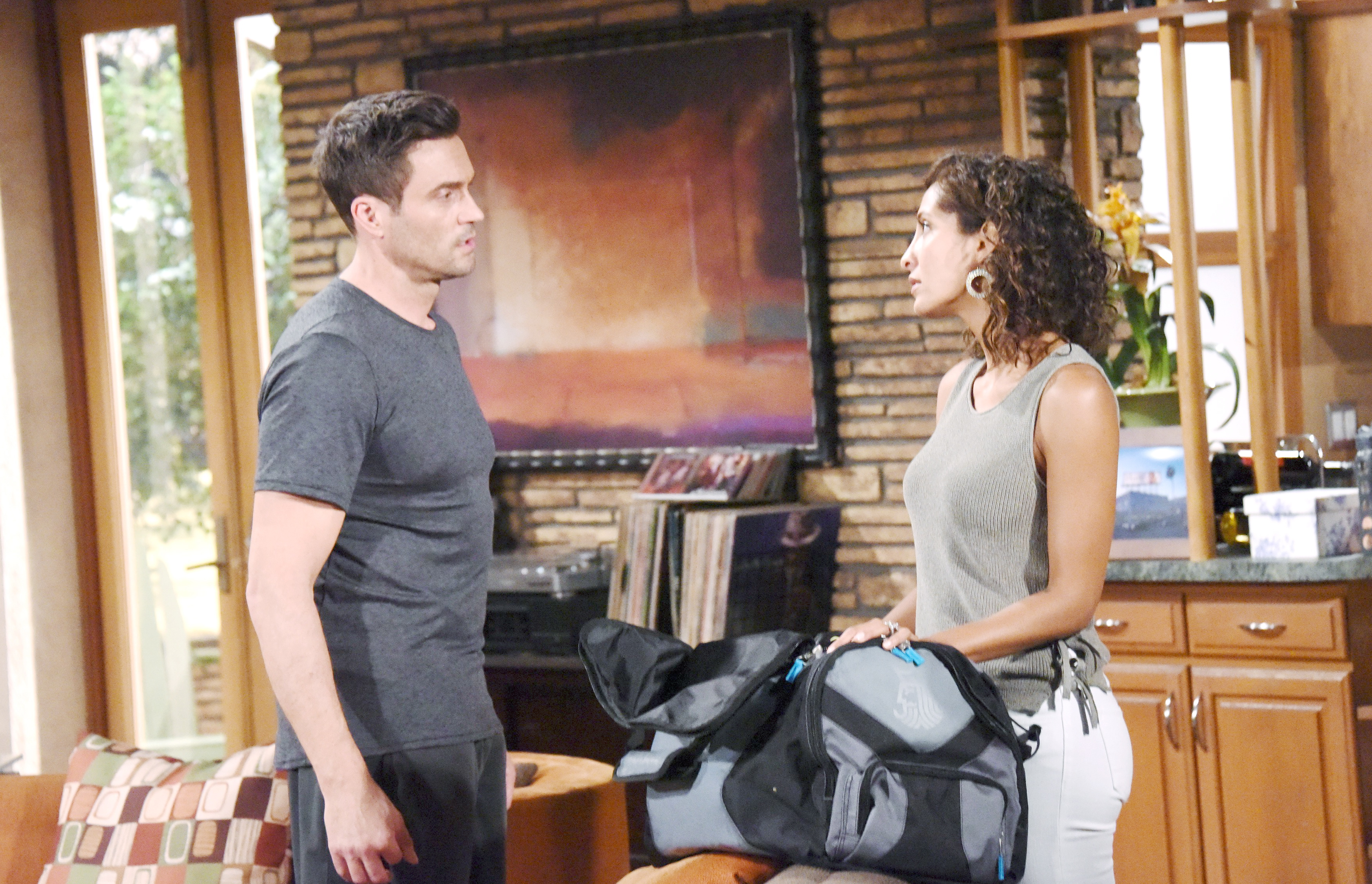 YOUNG AND THE RESTLESS 11206