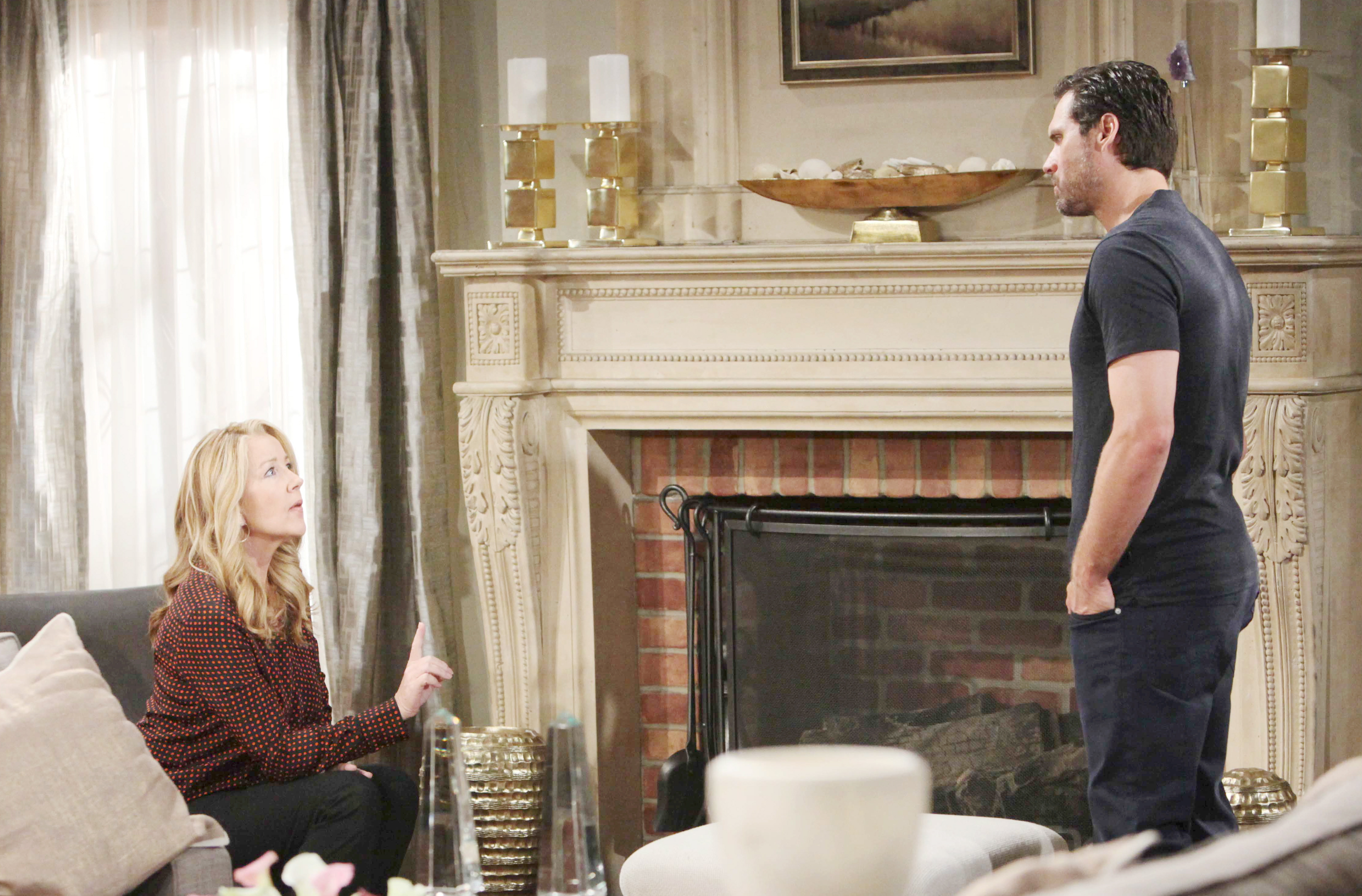 Young and the Restless- Episode 11224