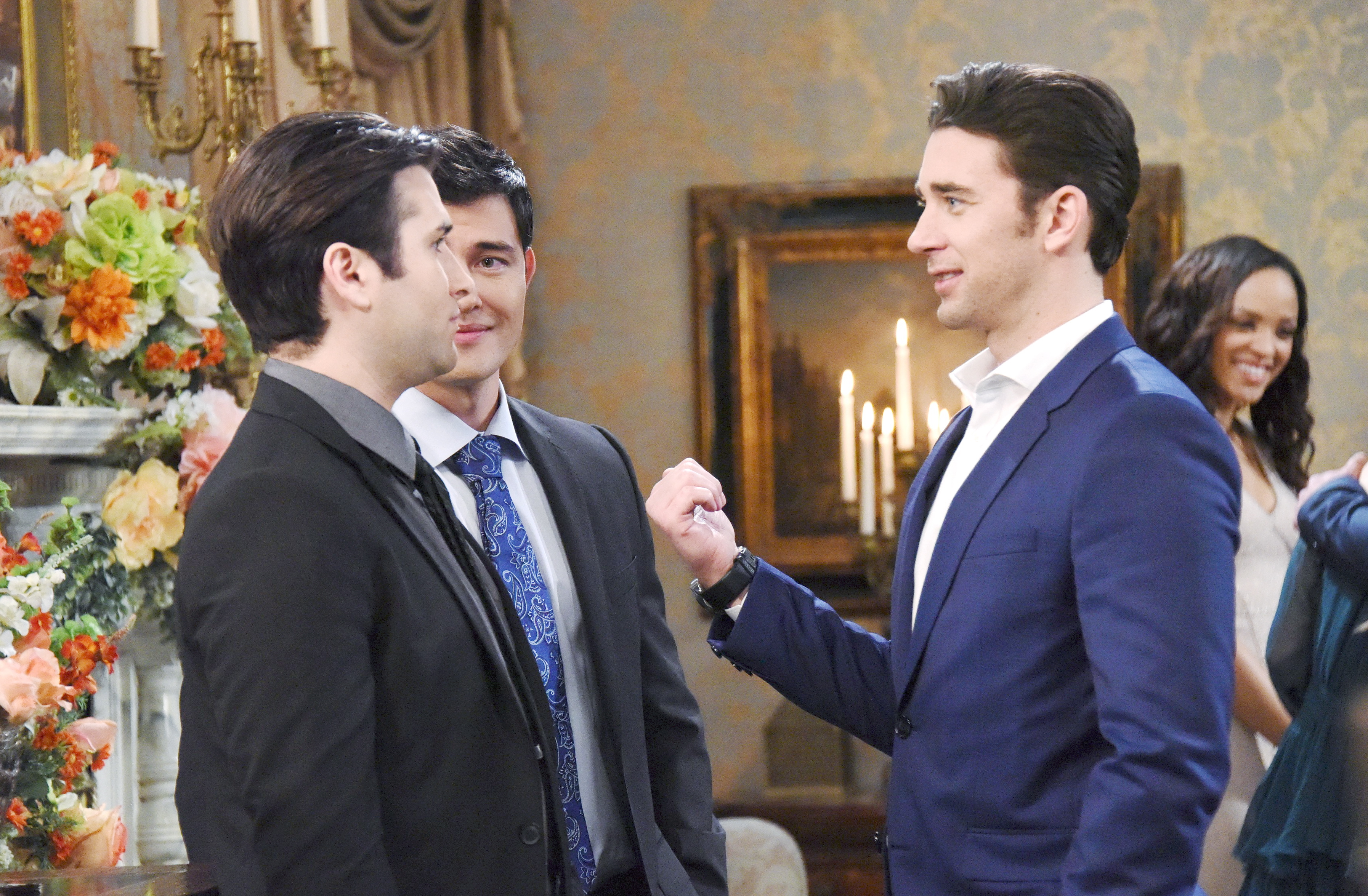 DAYS OF OUR LIVES EPISODE 13116
