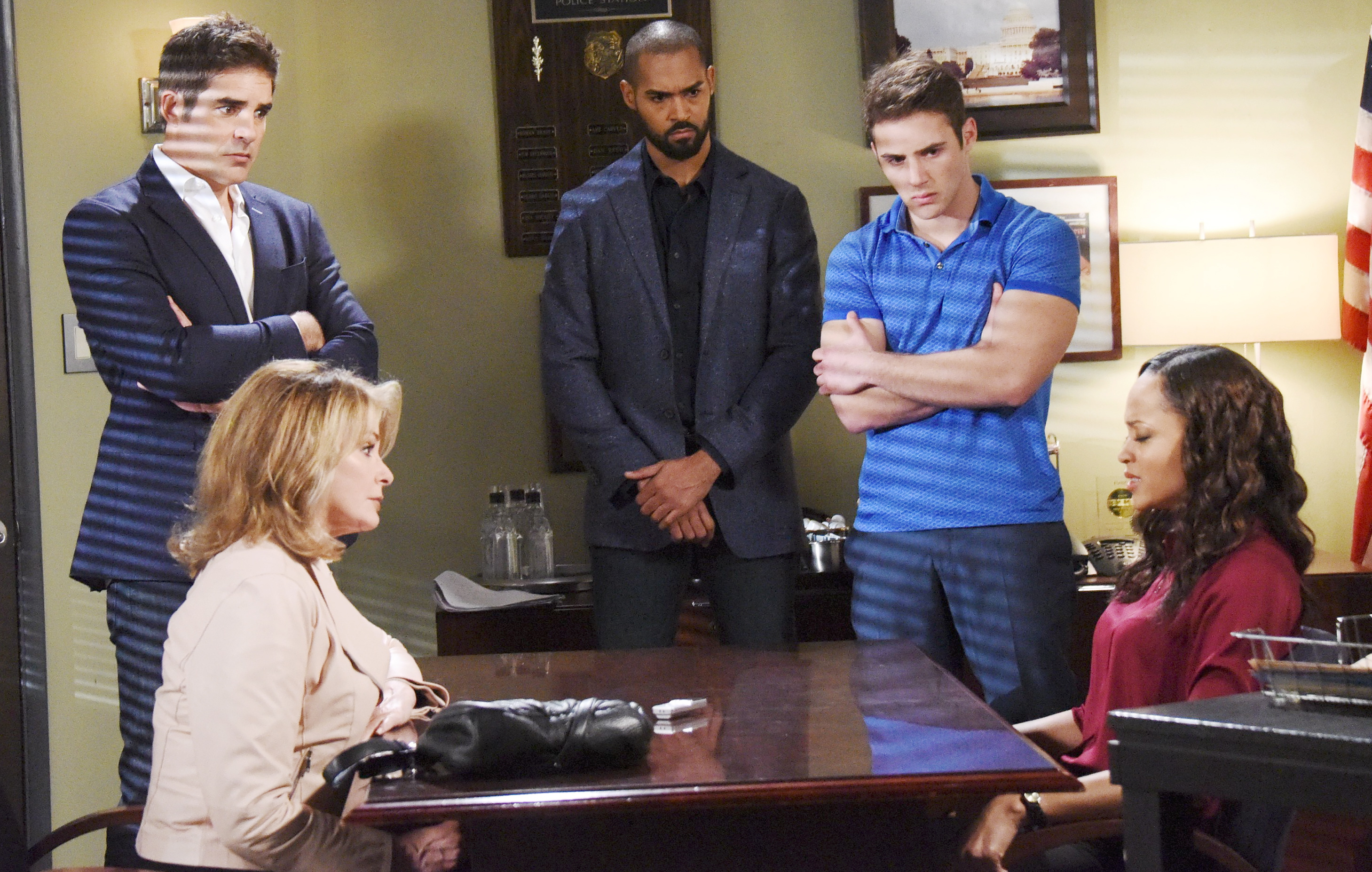 DAYS OF OUR LIVES EPISODE 13123