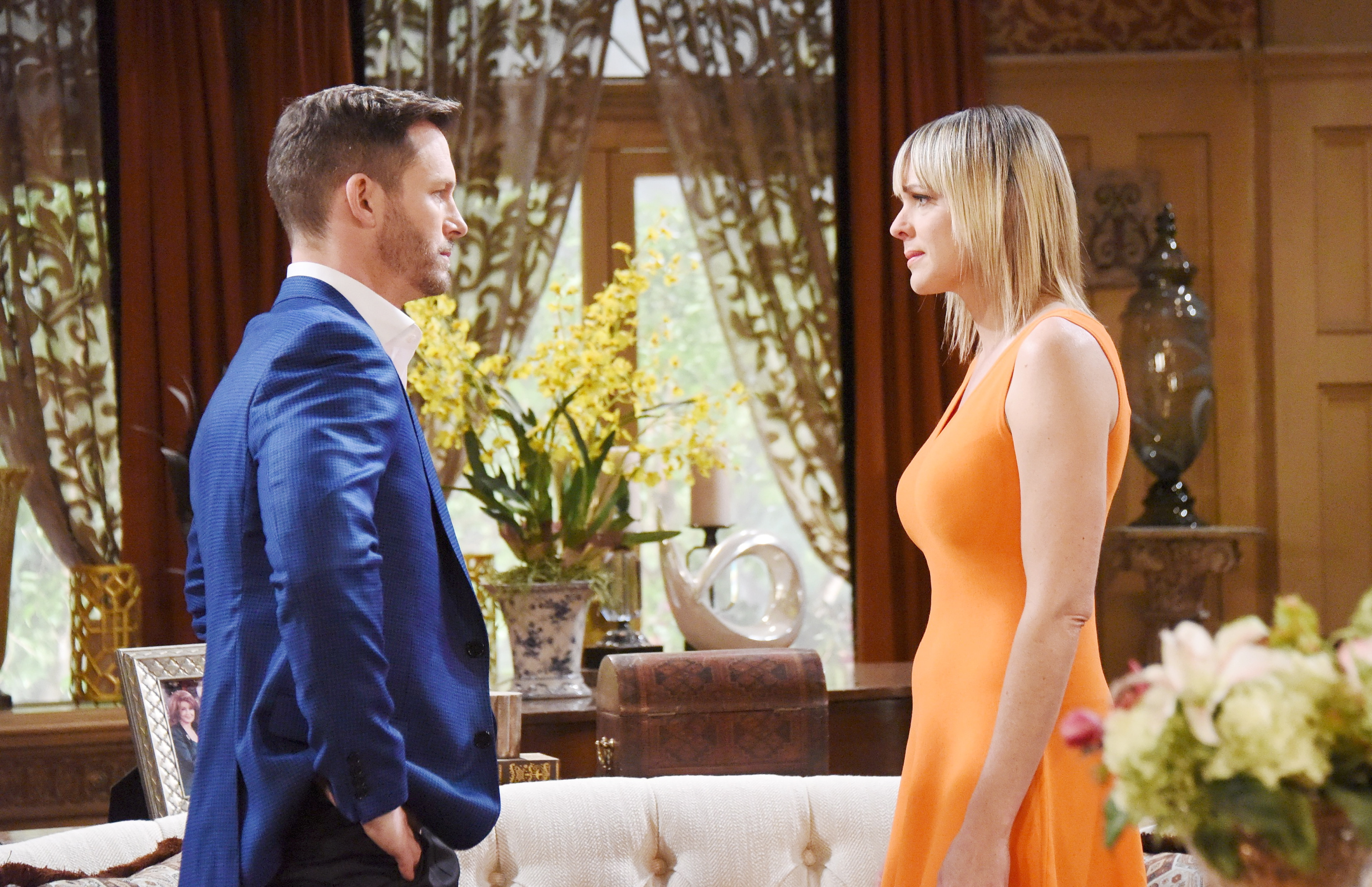 DAYS OF OUR LIVES- EPISODE 13129