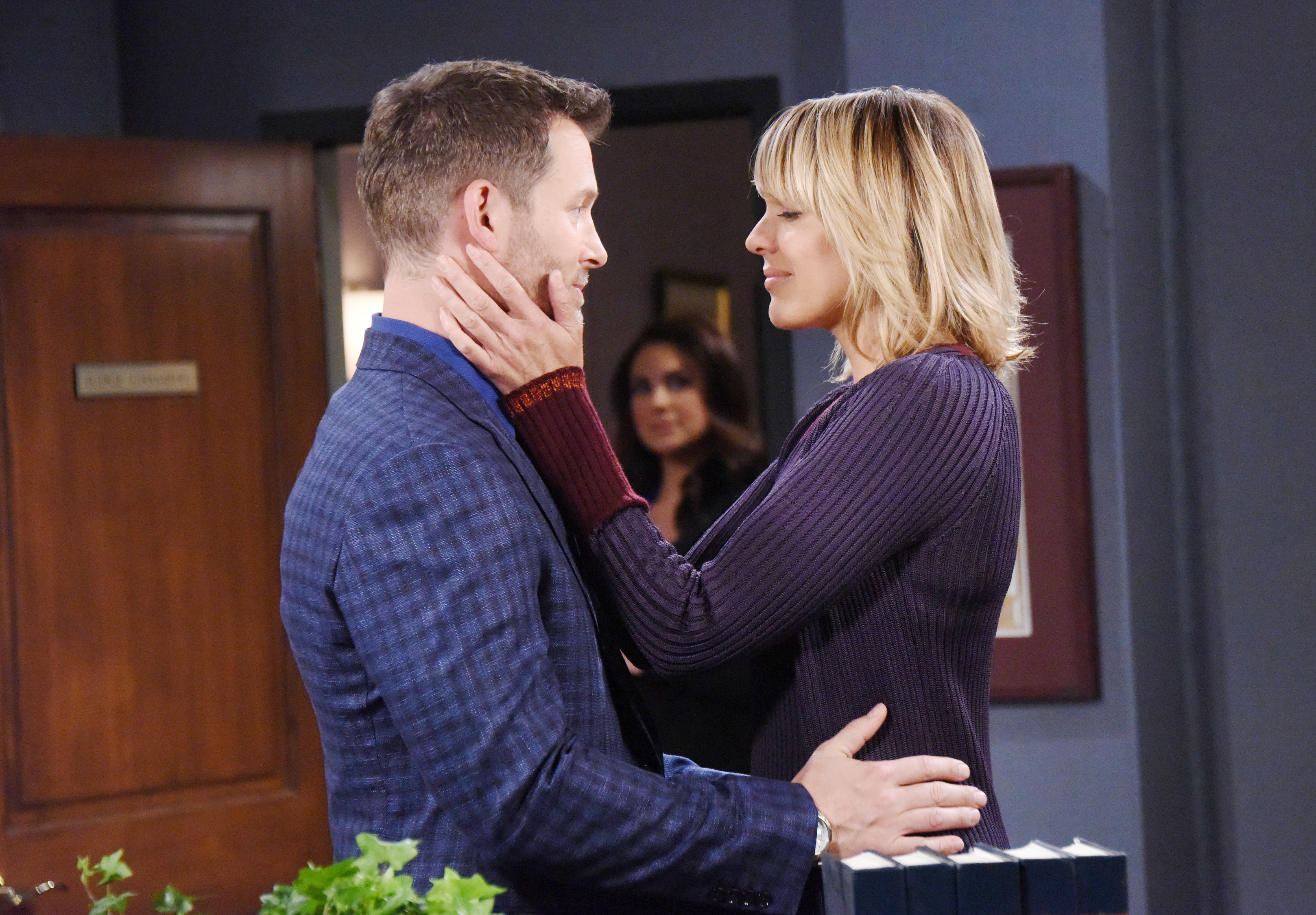 Days of Our Lives Spoilers: Nicole makes a sacrifice for Brady.