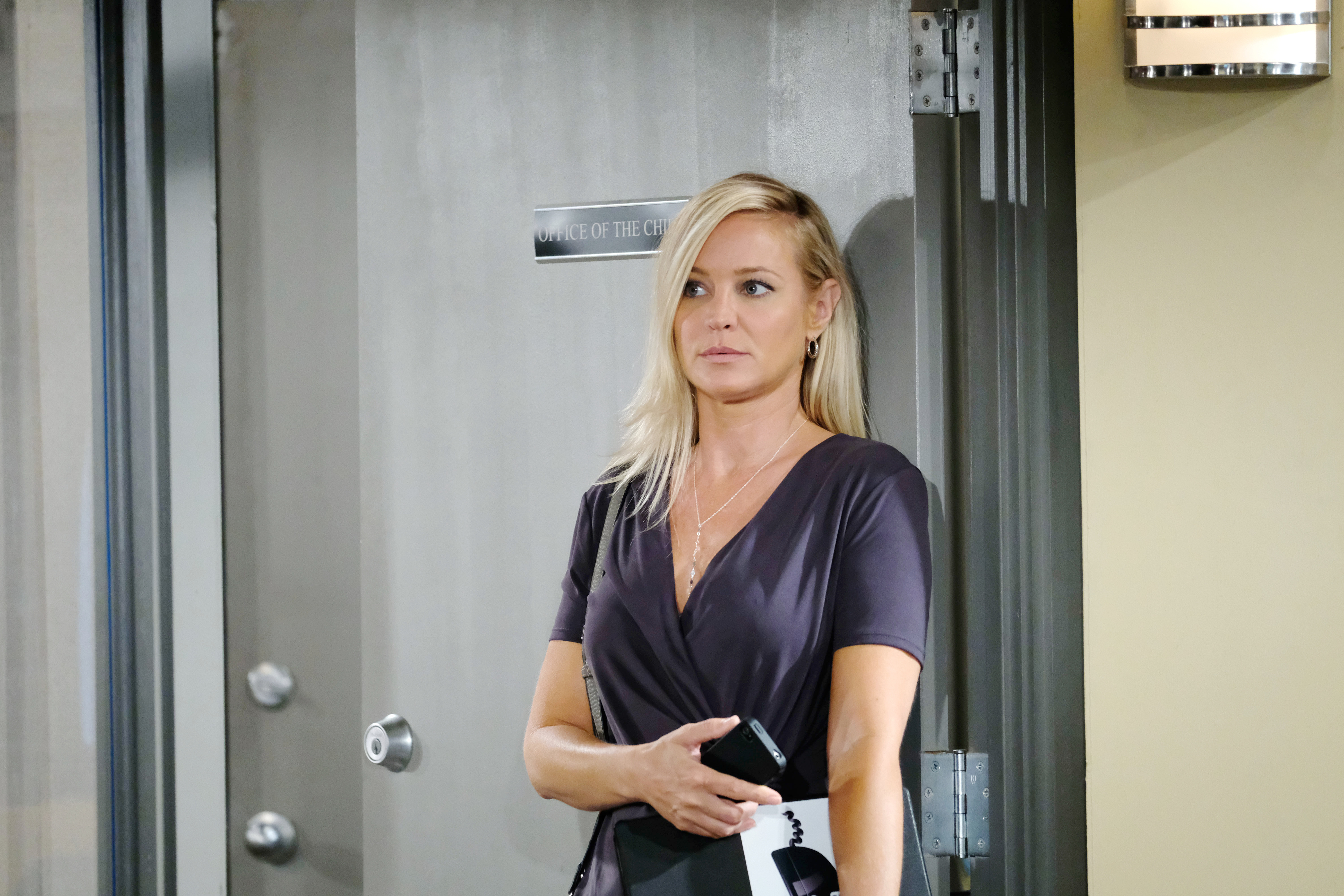 The Young and the Restless Spoiler: Nick and Sharon set a trap for Alice