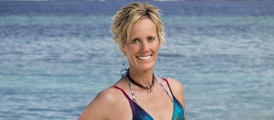 Survivor Season 35: Heroes vs. Healers vs. Hustlers - Katrina Radke Exclusive Post-Tribal Exit Interview