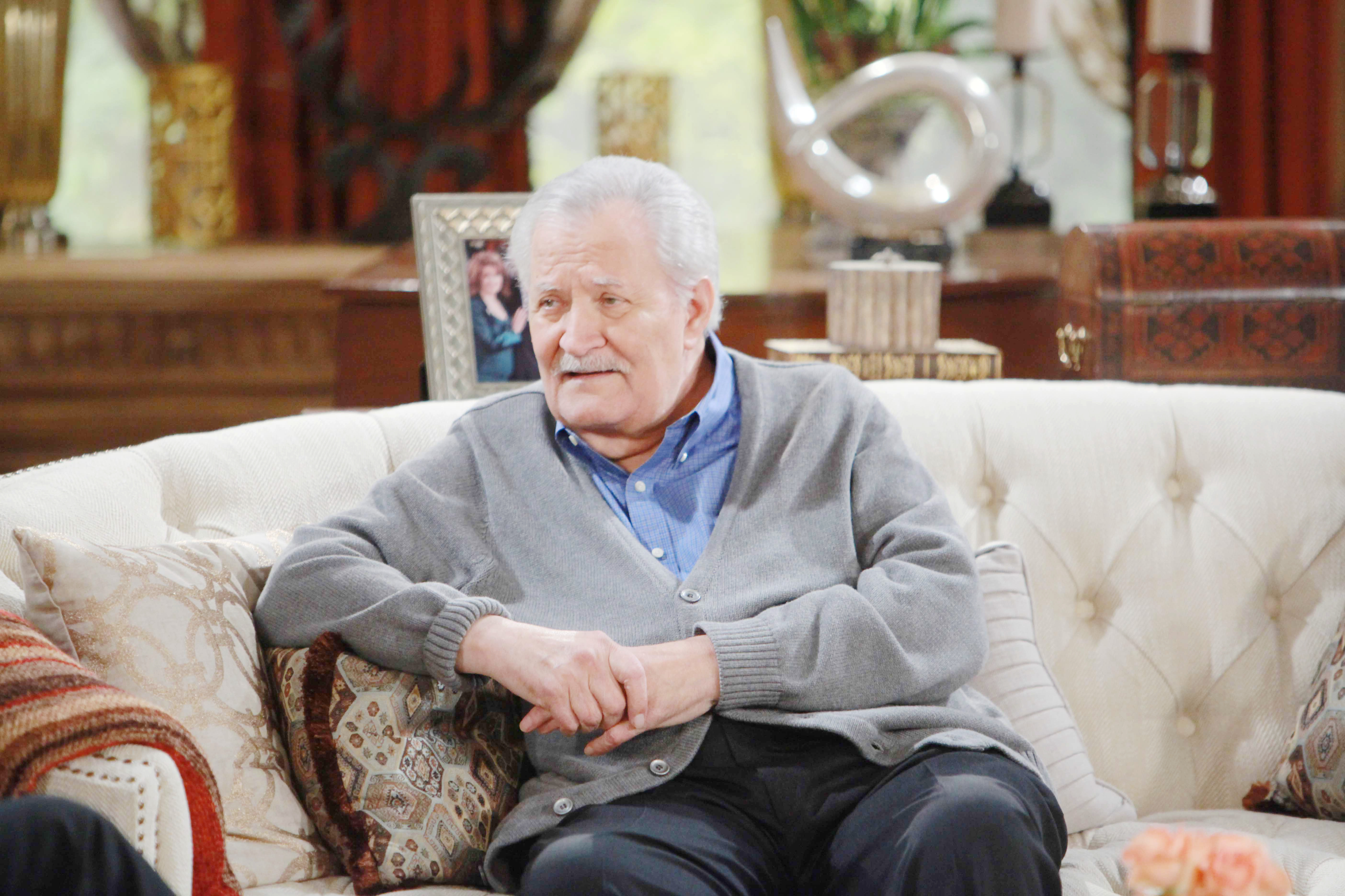 DOOL Spoilers: •Victor and Brady are stunned when Eve returns to Salem.