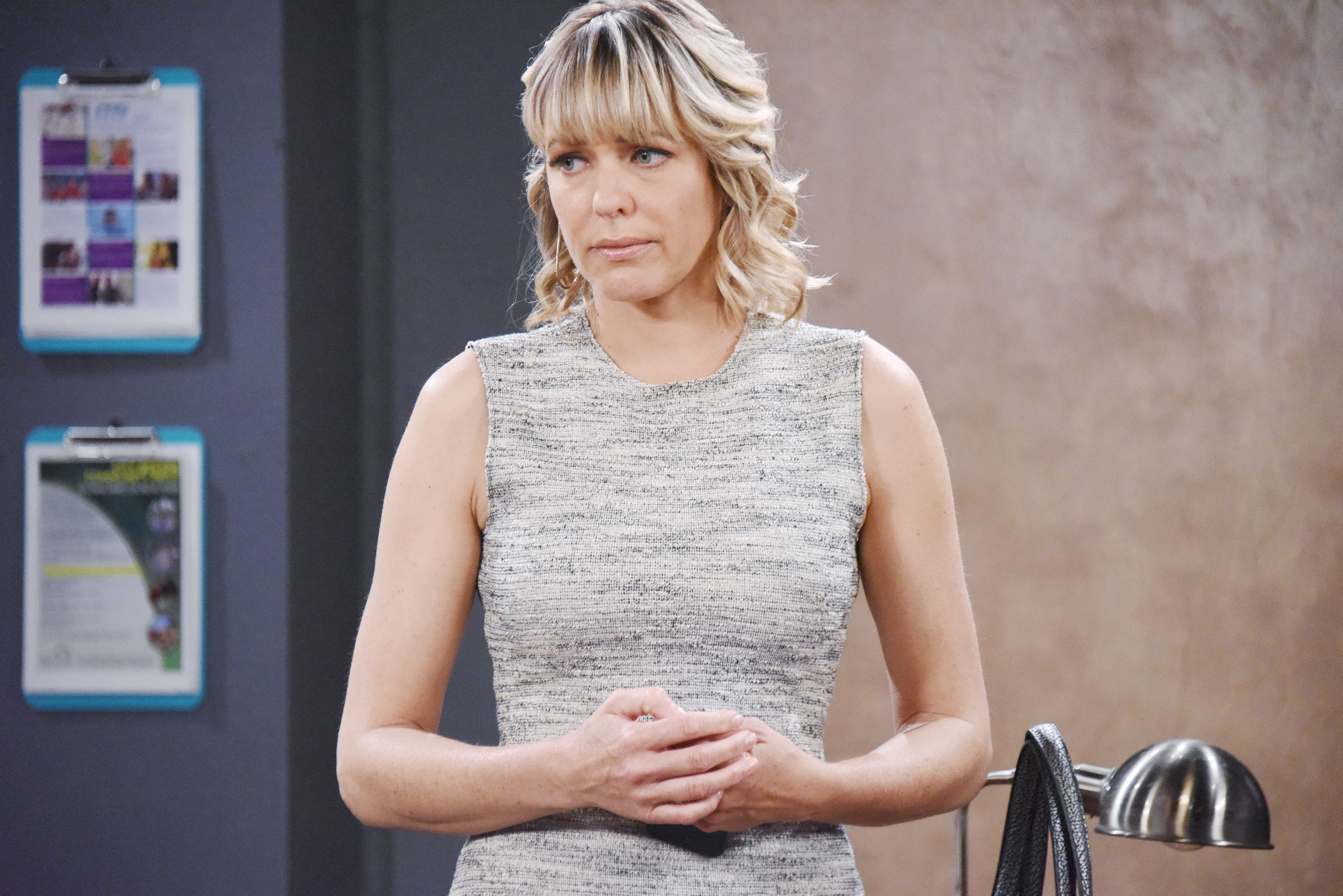 DOOL Spoilers: Nicole bids an emotional farewell to Salem.