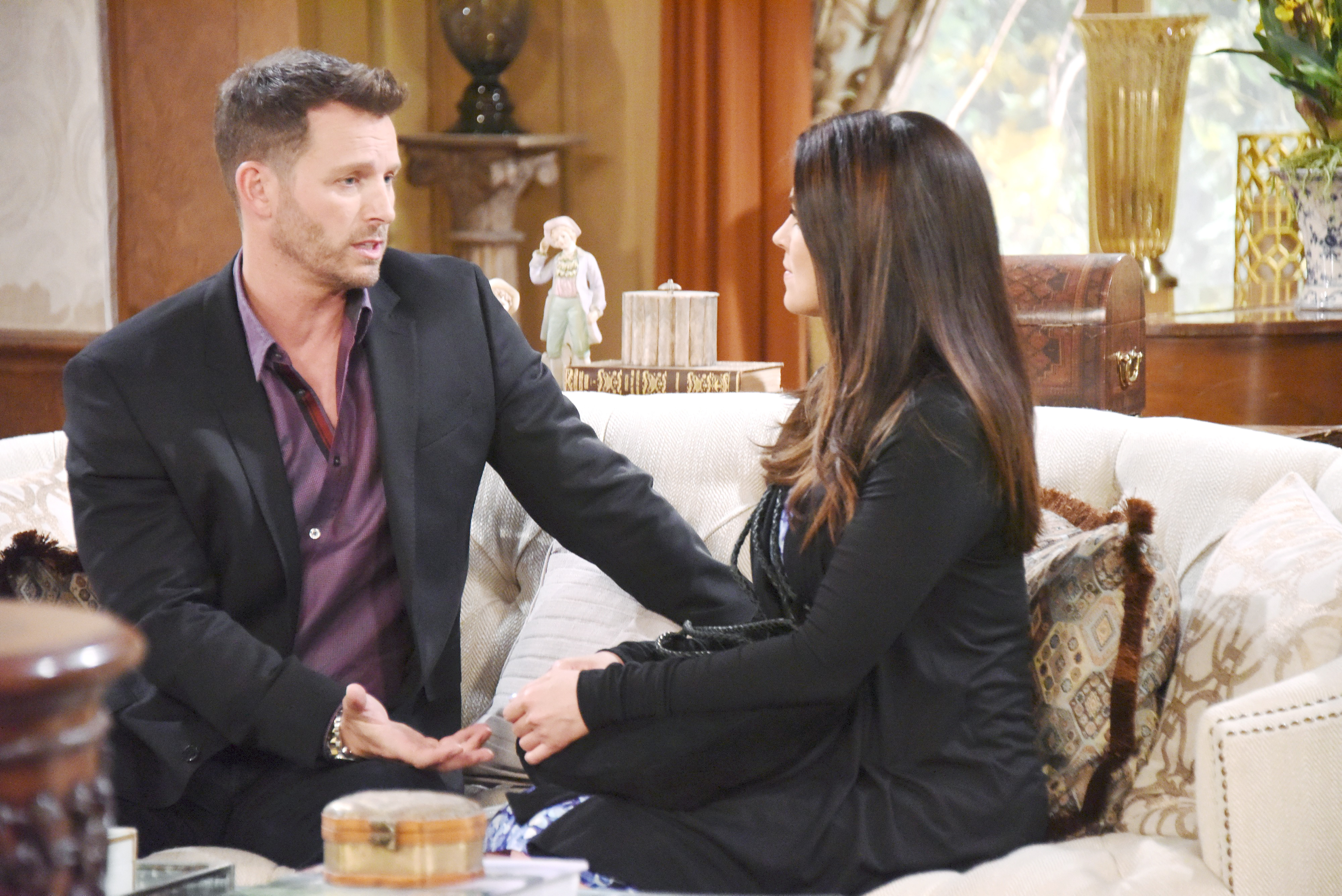 Watch Days Of Our Lives Season 2020, Catch Up TV