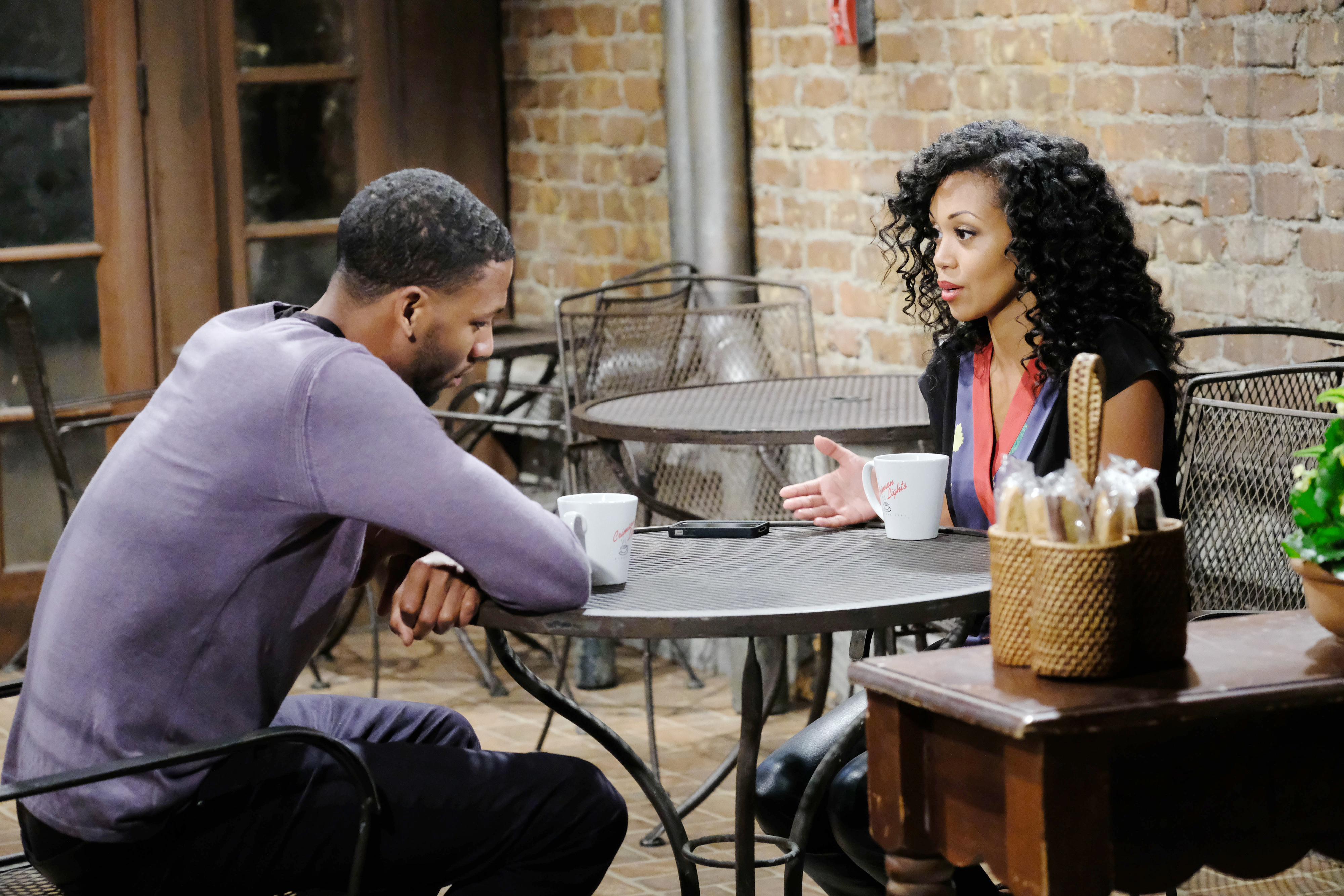 Y&R Spoilers: Hilary sets a trap for Jordan.