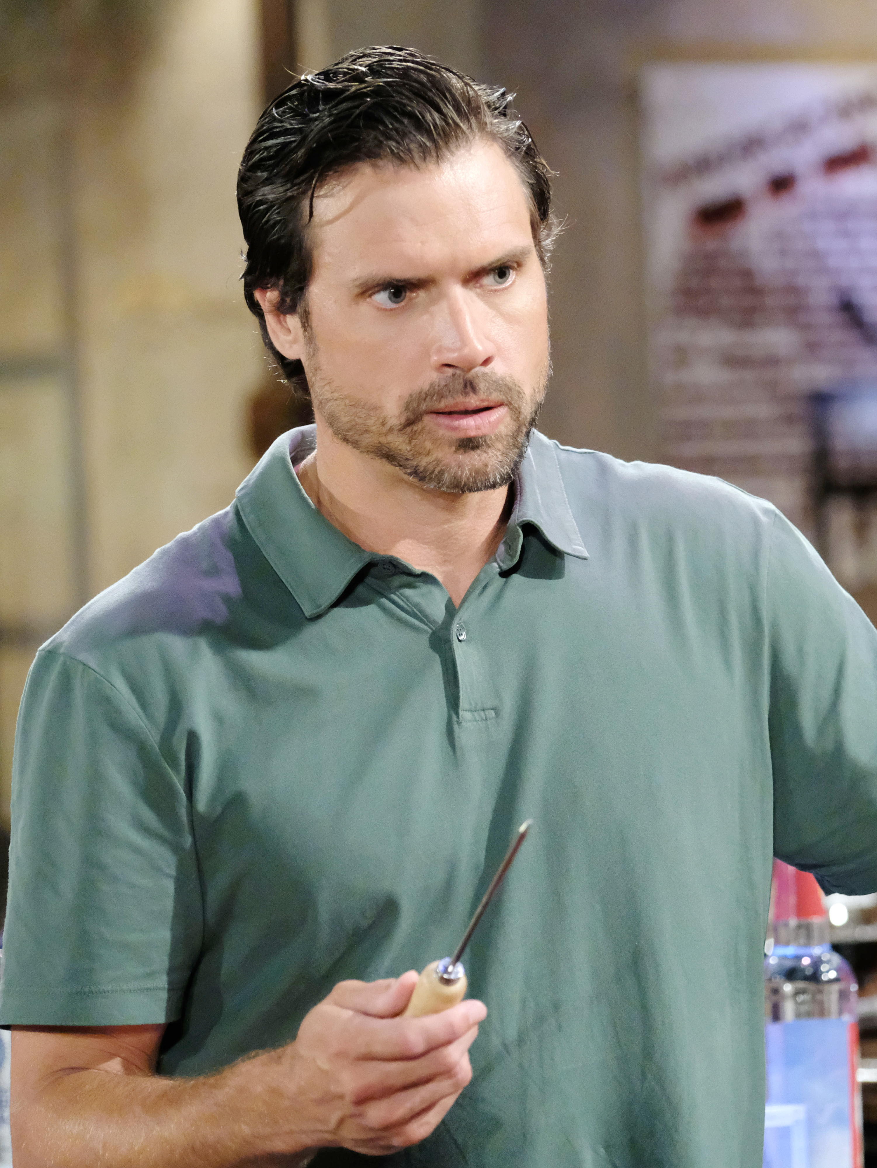 The Young and the Restless Spoilers: Nick turns the tables on Victor.
