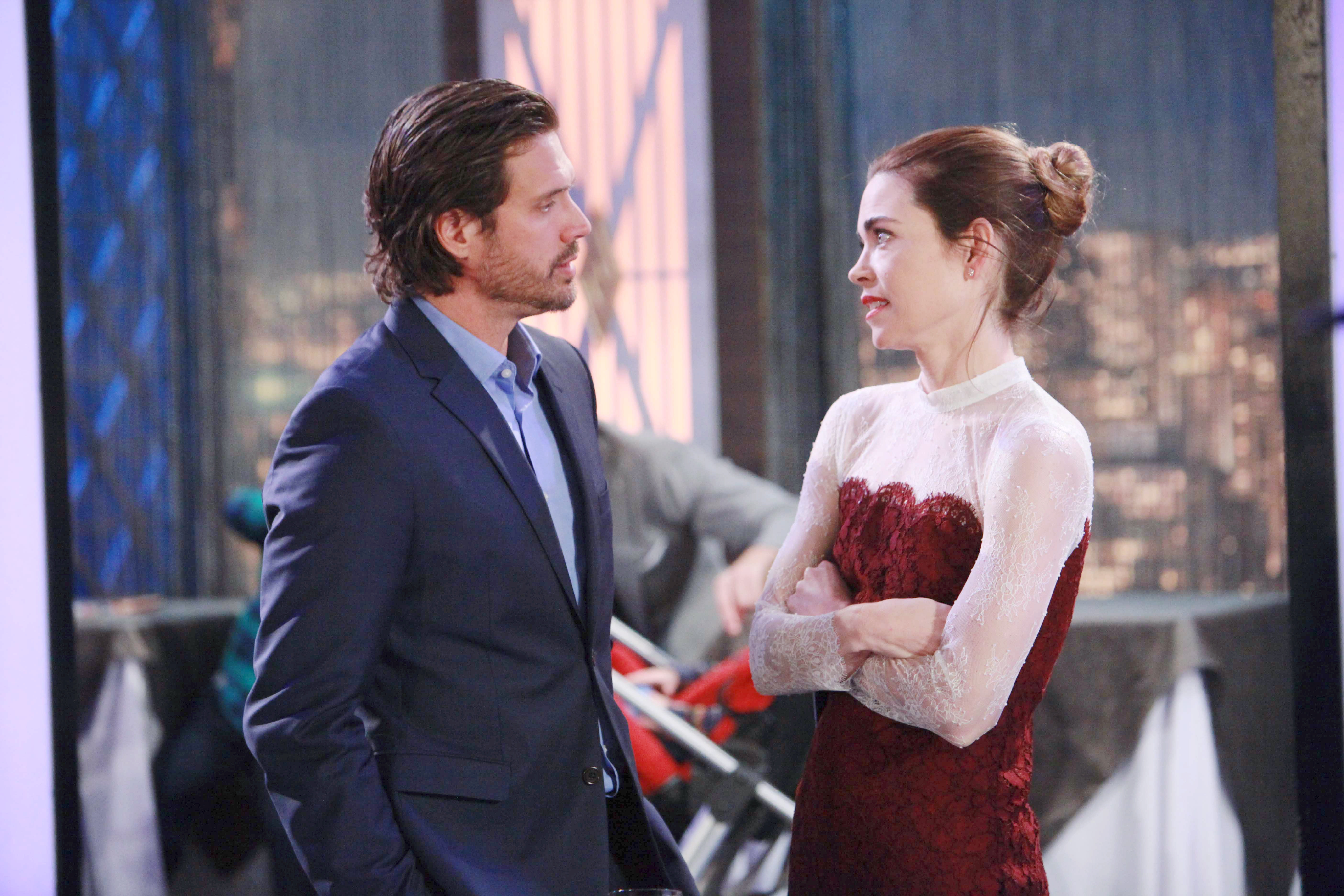 Y&R Spoilers: A night to remember for the Newman Family ends in disaster.