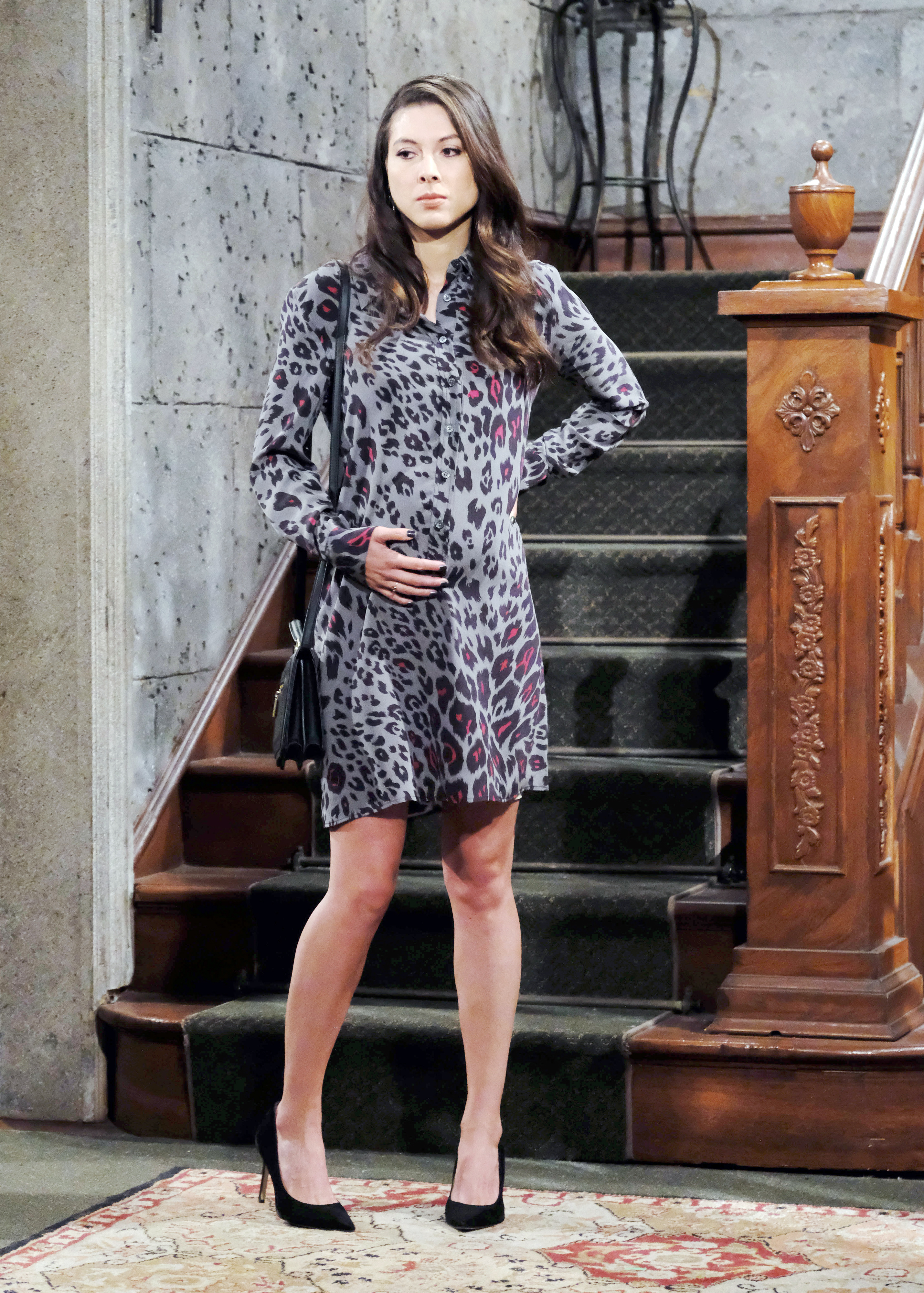 Y&R Spoilers: Lily is blindsided by Juliet.