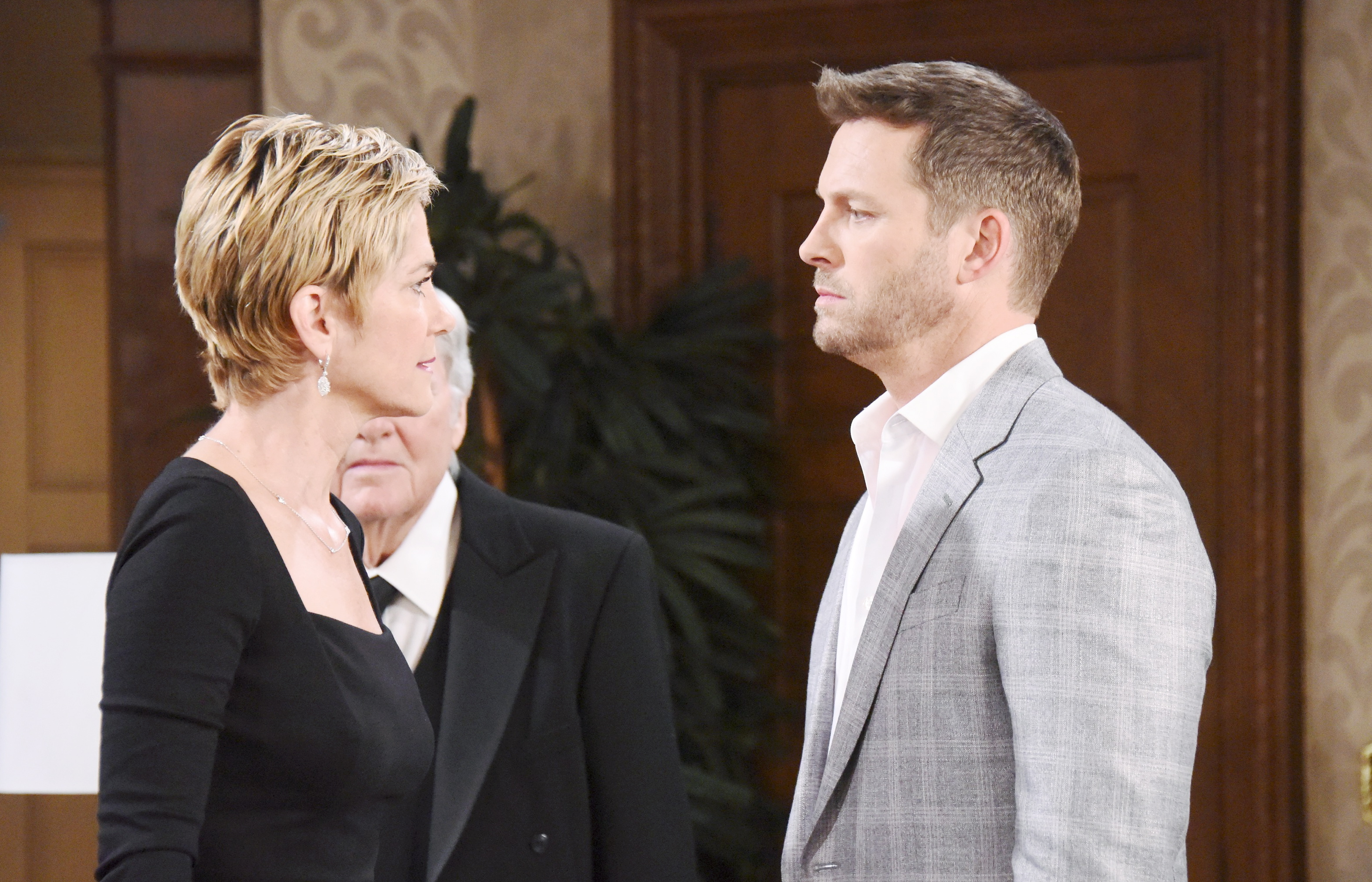 Days Of Our Lives Spoilers: Eve turns the tables on Brady.