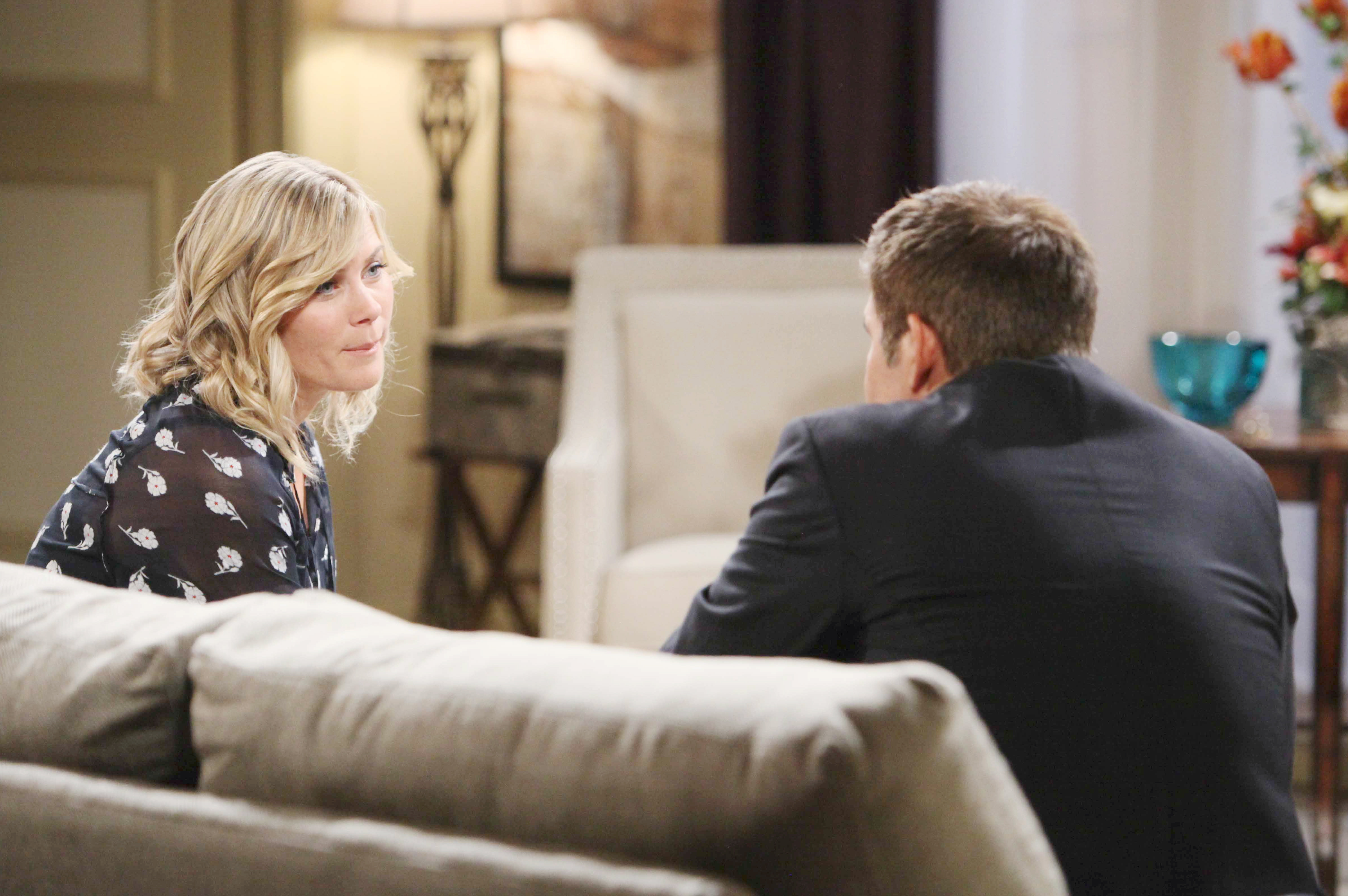 Days Of Our Lives Spoilers: Sami and Rafe make love!