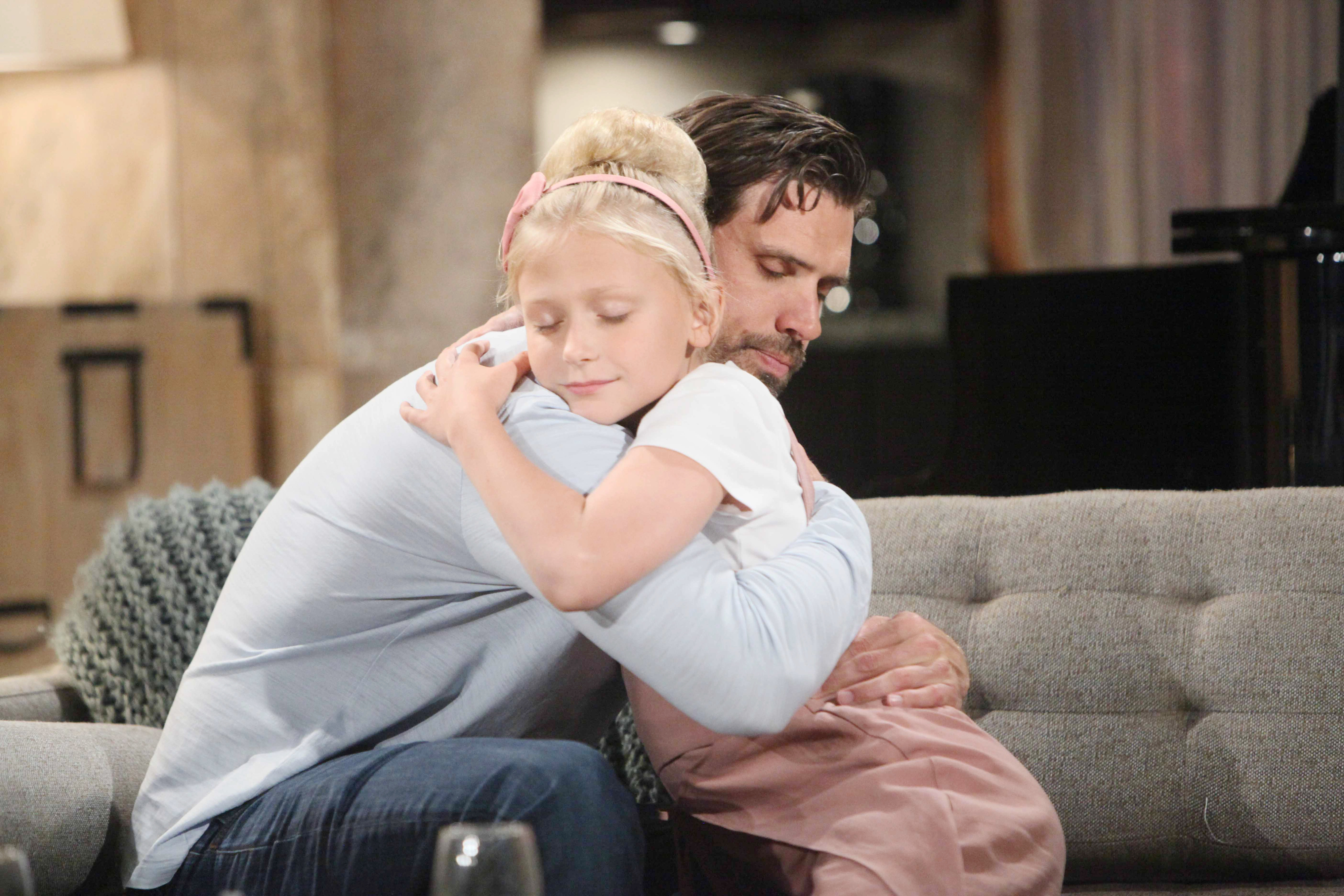 Y&R Spoilers: Nick takes on a new challenge.