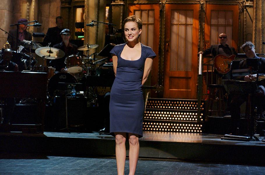 SNL: Get Pumped For Natalie Portman's Sophomore Episode - globaltv
