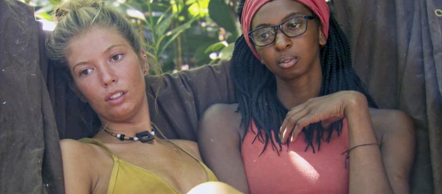 survivor-jenna-bowman-laurel-johnson-ghost-island-season-36