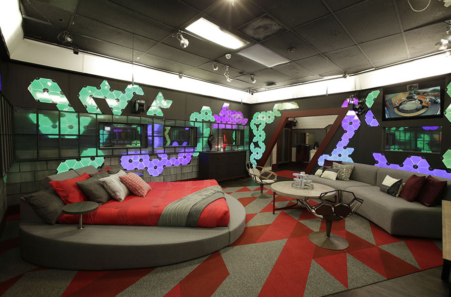 Big Brother 20 Spoilers  New Hoh Takes Control
