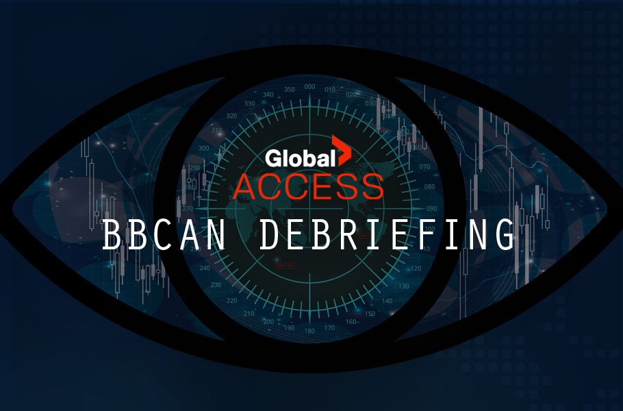 Global Access Presents: The Big Brother Canada Debrief ...
