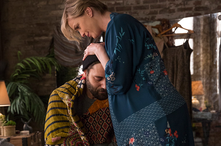 "New Amsterdam - Season 1, episode 22: ""Luna"""