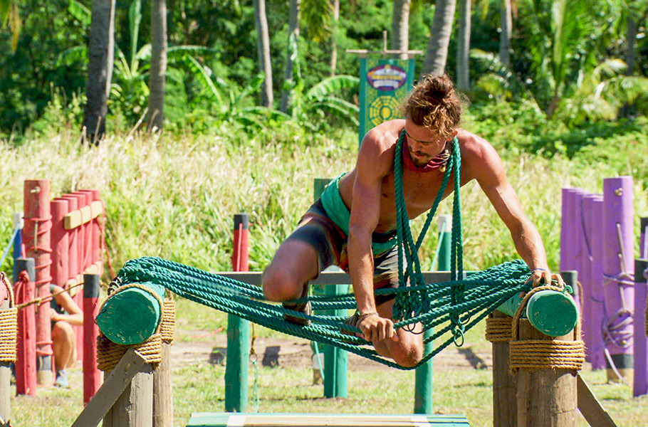 "Survivor: Edge of Extinction - Season 38, episode 13: ""I See the Million Dollars"""