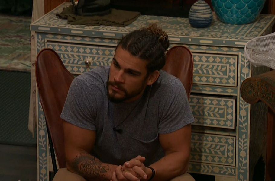 Big Brother Spoilers: Houseguest Exhibits More Troubling