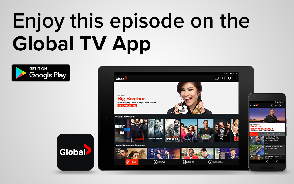 Free full episodes of S W A T  on GlobalTV com | Cast photos