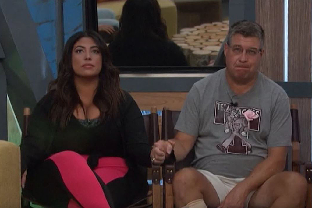 Big brother betting next eviction betting odds on republican nominee standings