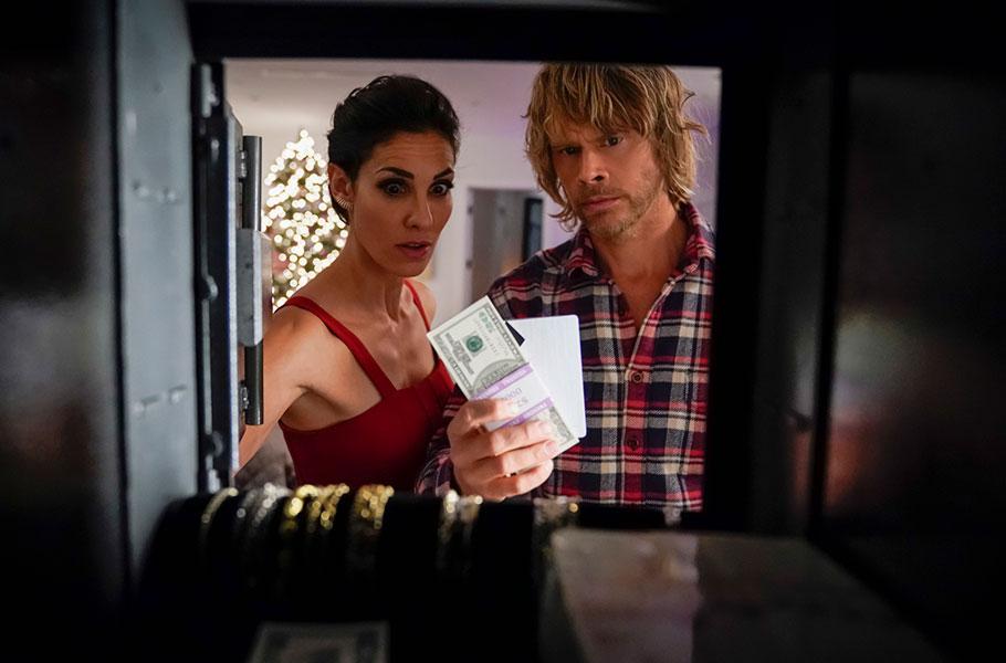 "NCIS: Los Angeles - Season 11, episode 11: ""Answers"""