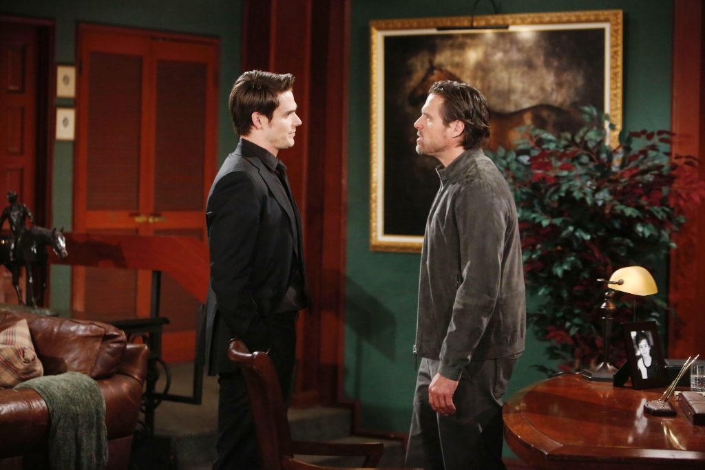 Young And The Restless: Plotline Predictions For September