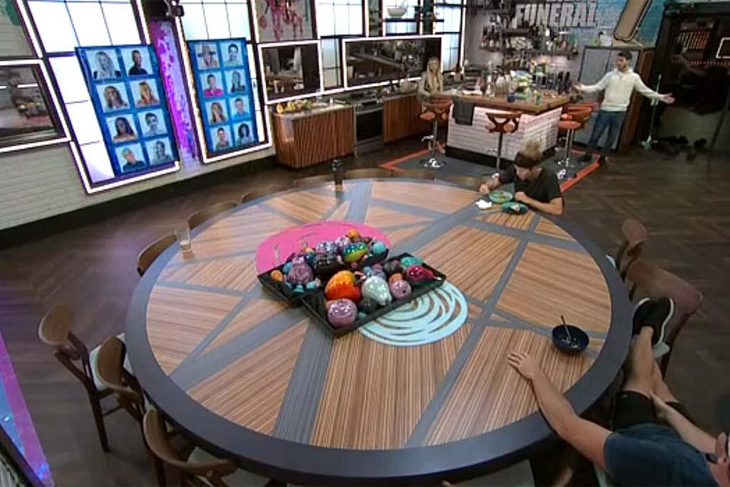 Big Brother Spoilers: Veto win rattles HoH - globaltv
