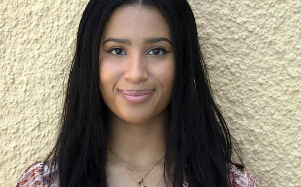 Hannah Chaddha