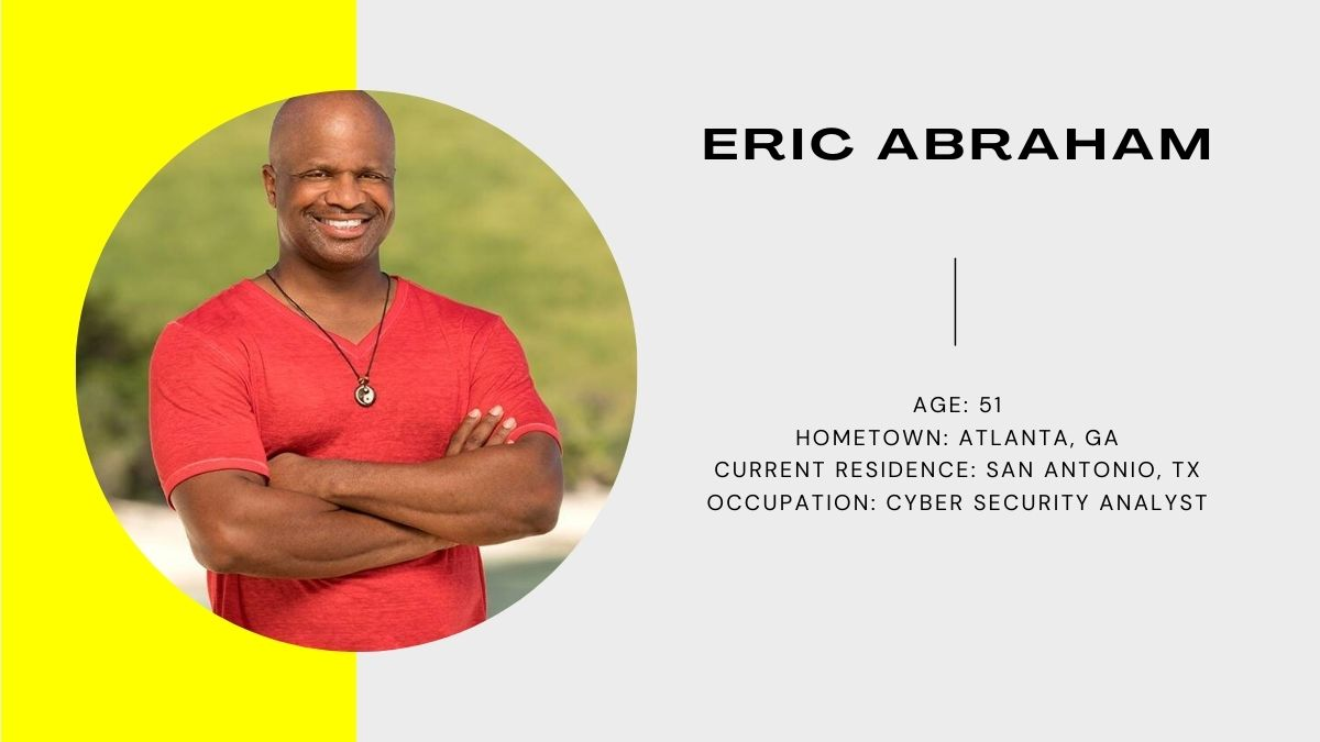 Eric Survivor