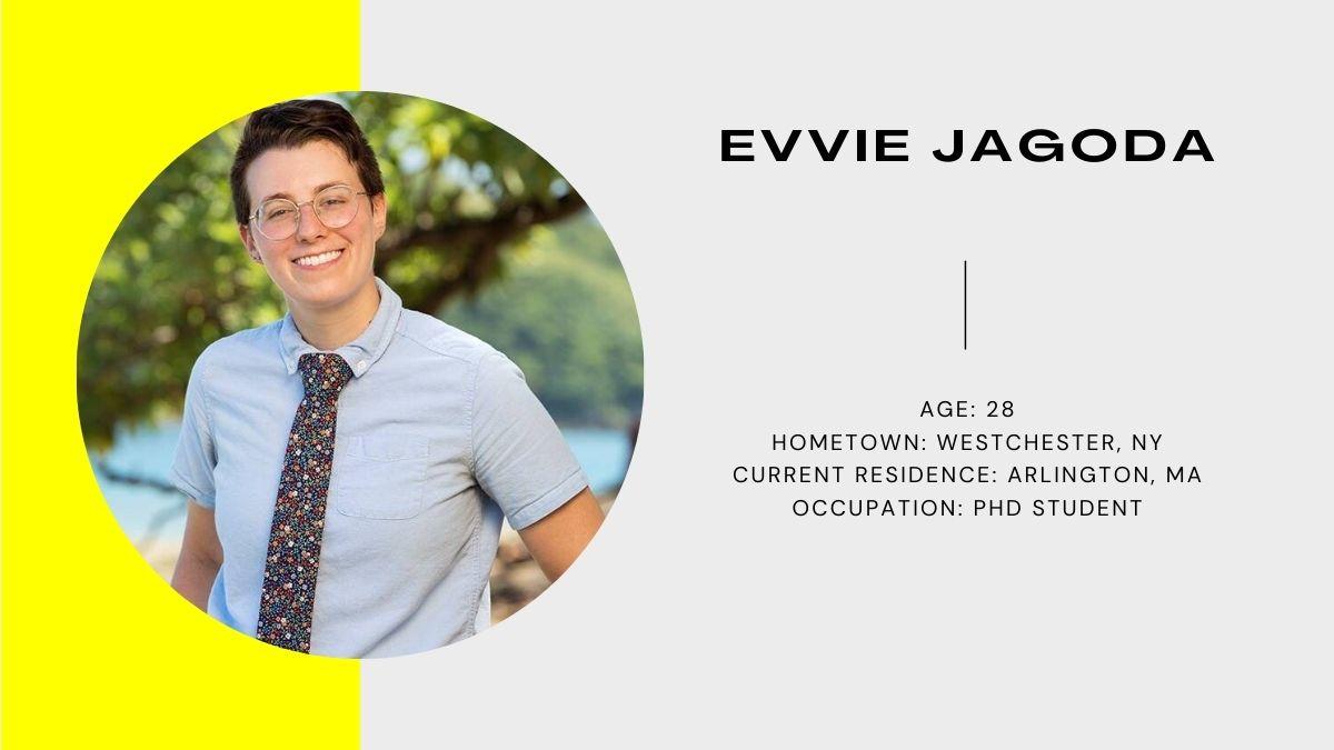 Evvie Survivor